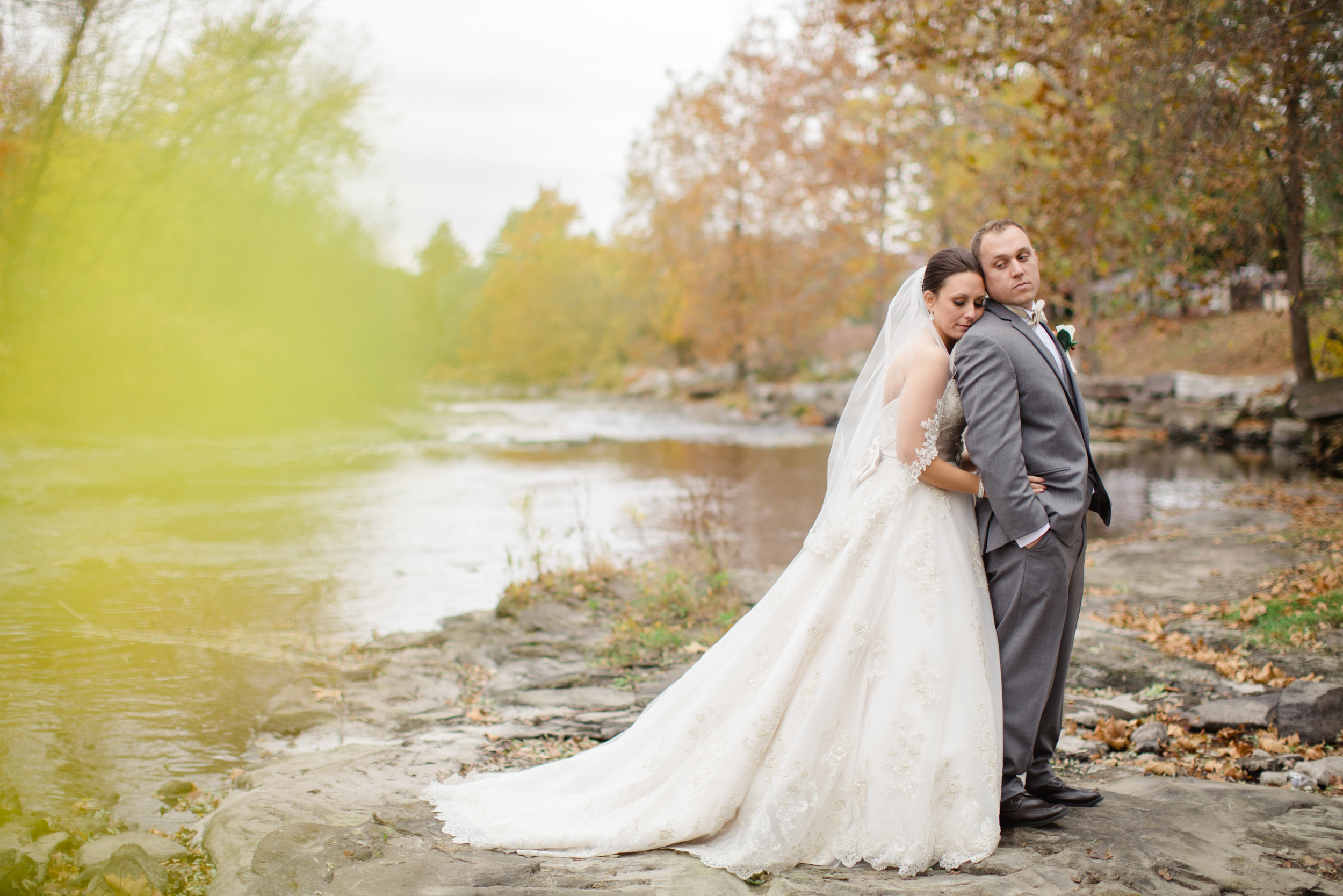 Scranton PA Wedding Photographers Montdale Country Club Wedding