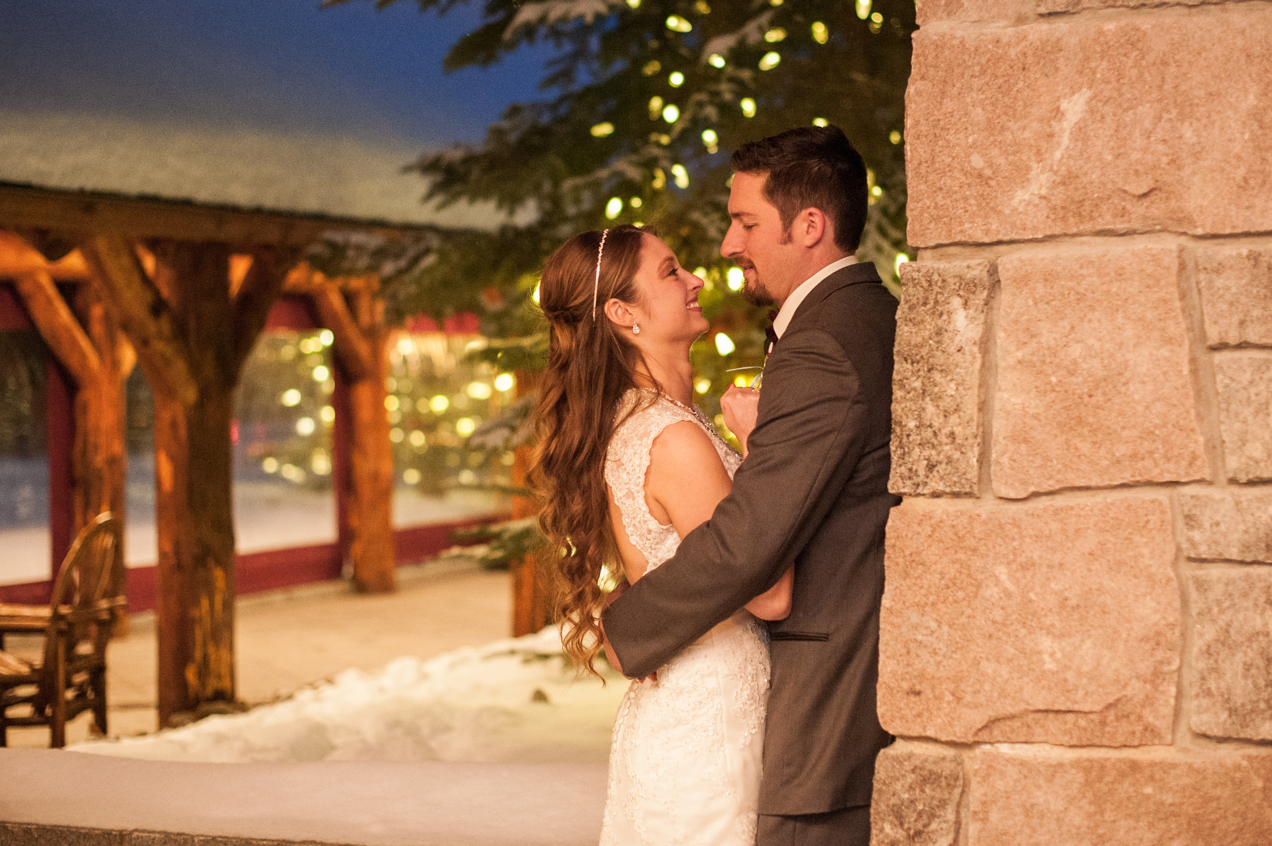 Whiteface Mountain Lake Placid NY Wedding Photographers