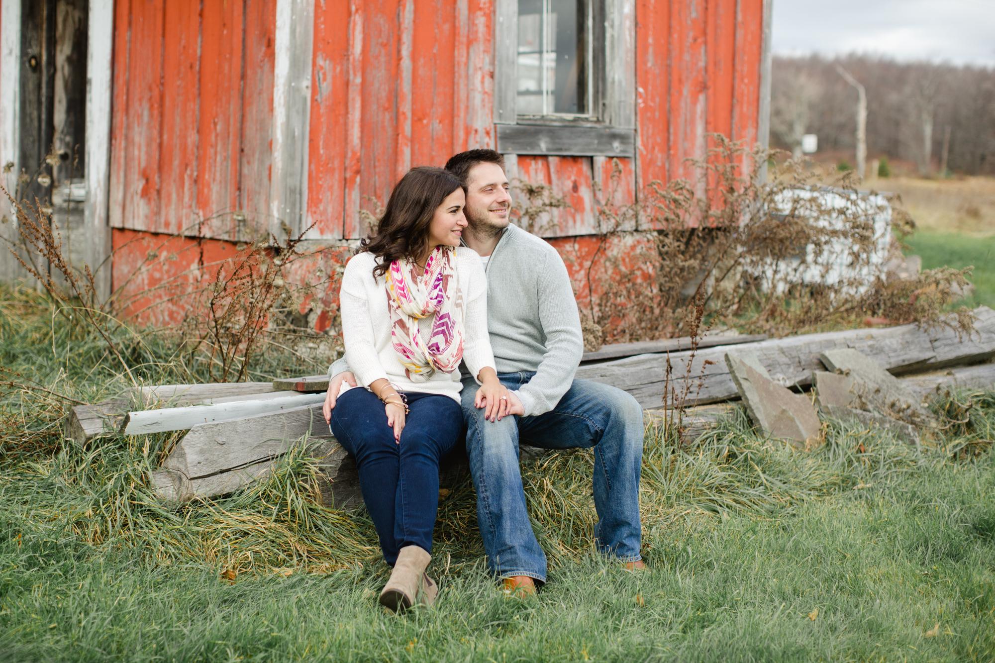 Rustic PA Engagement Session Jordan DeNike_JDP-39.jpg