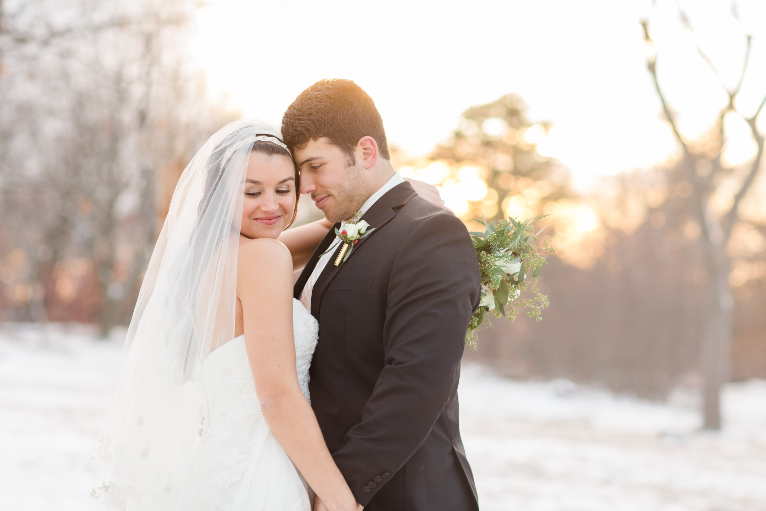 Scranton PA Wedding Photographers Winter Wedding Photos_JDP-8874.jpg