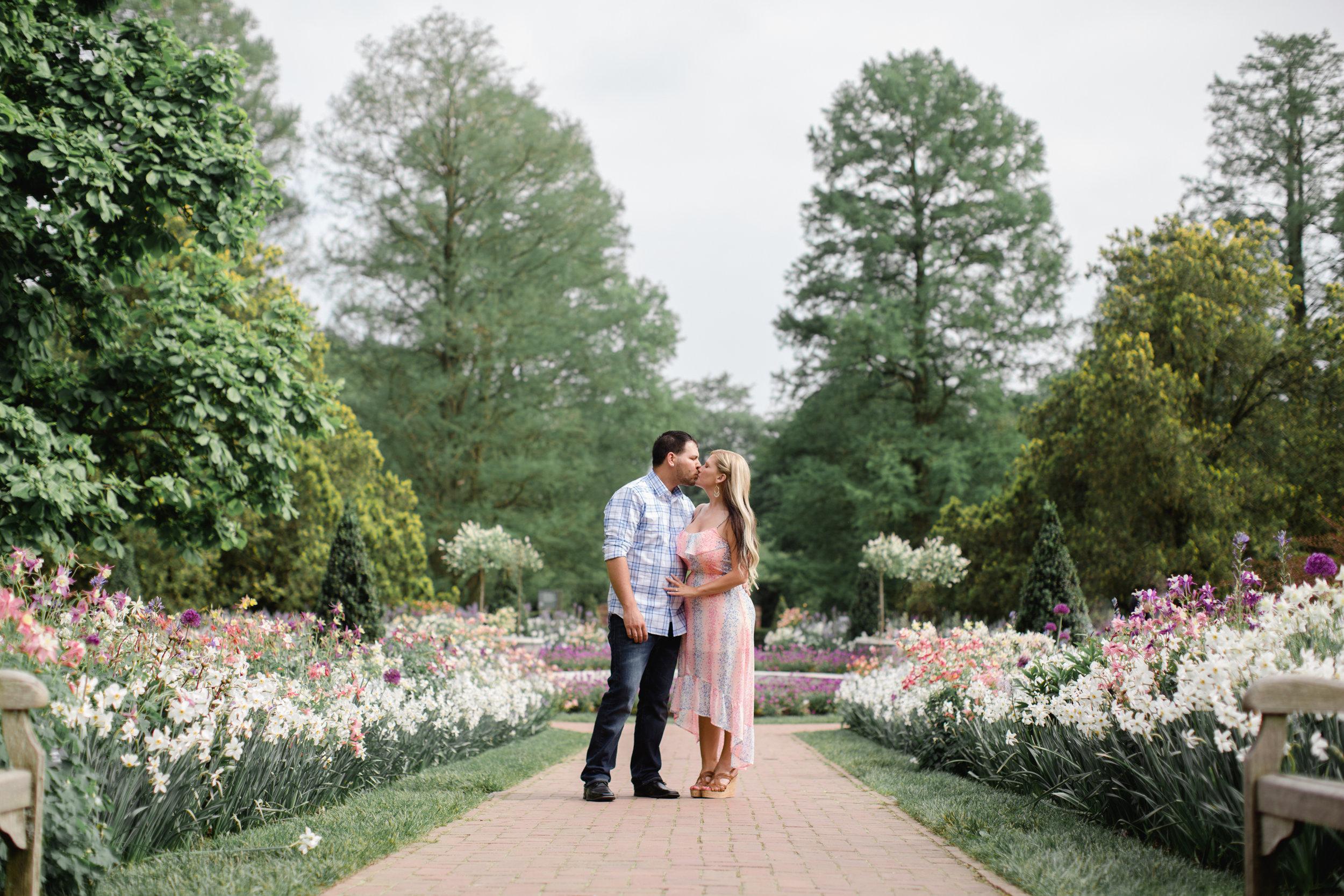 Scranton PA Wedding Longwood Gardens Engagement Photos_JDP-5721.jpg