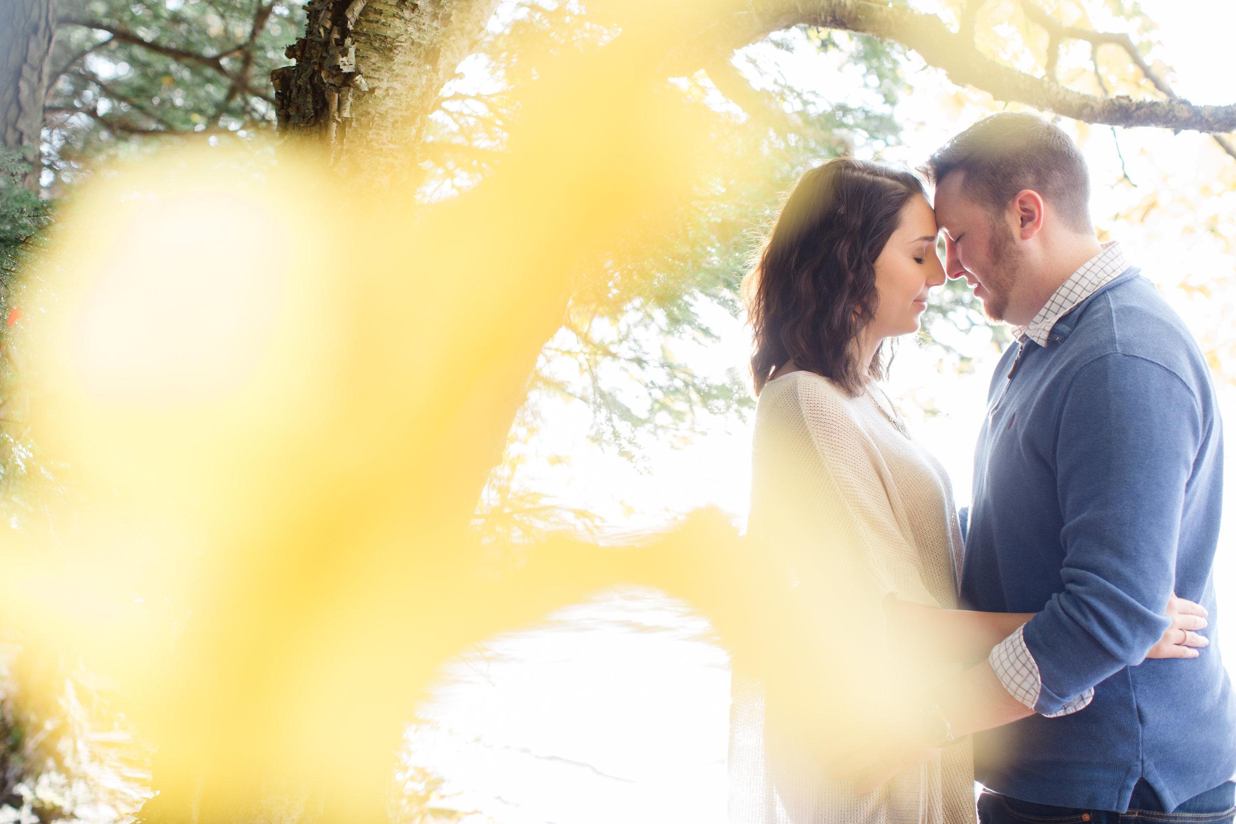 Scranton PA Wedding Photographers Fall Engagement Session Roba's Apple Orchard_JDP-2235.jpg