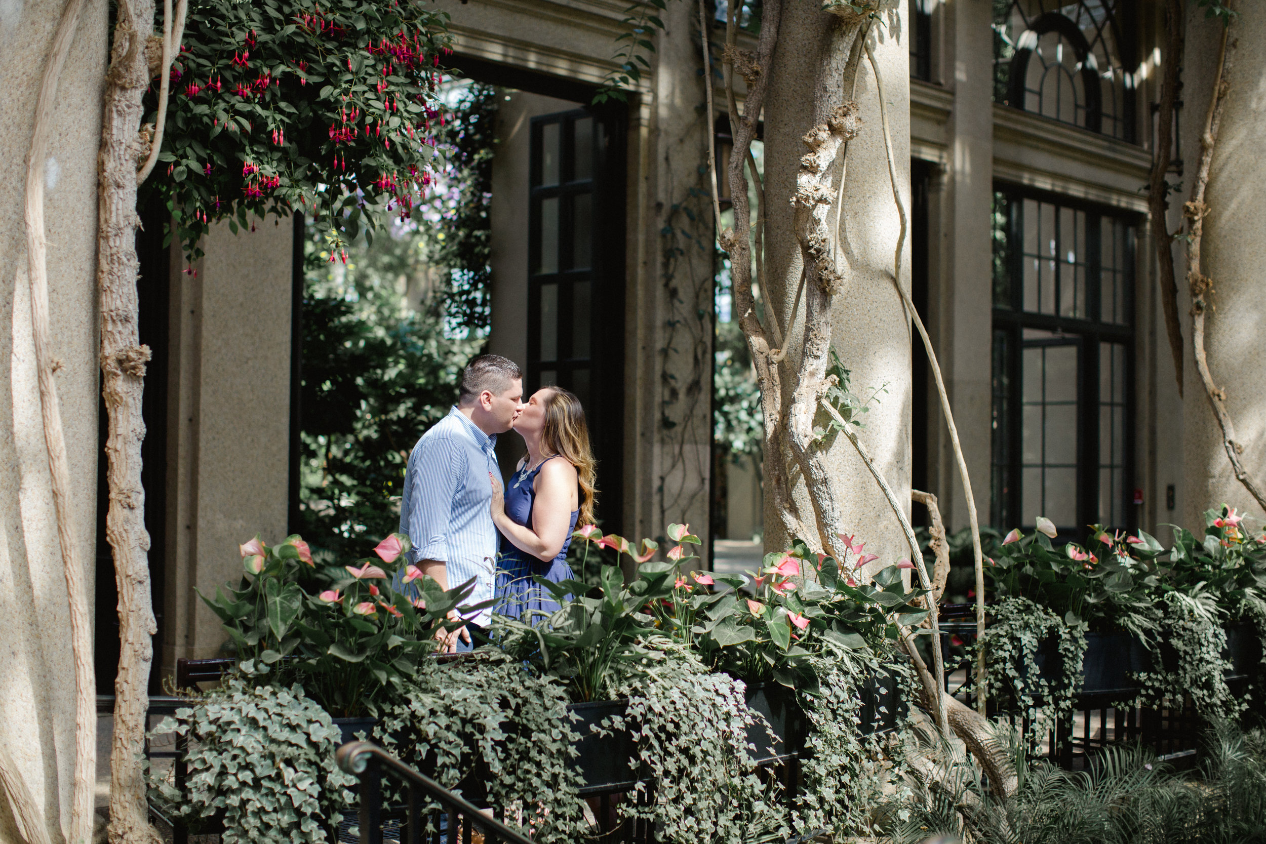 Longwood Gardens Engagement Session Photos Scranton PA Photographers Philly Photographers_JDP-3.jpg