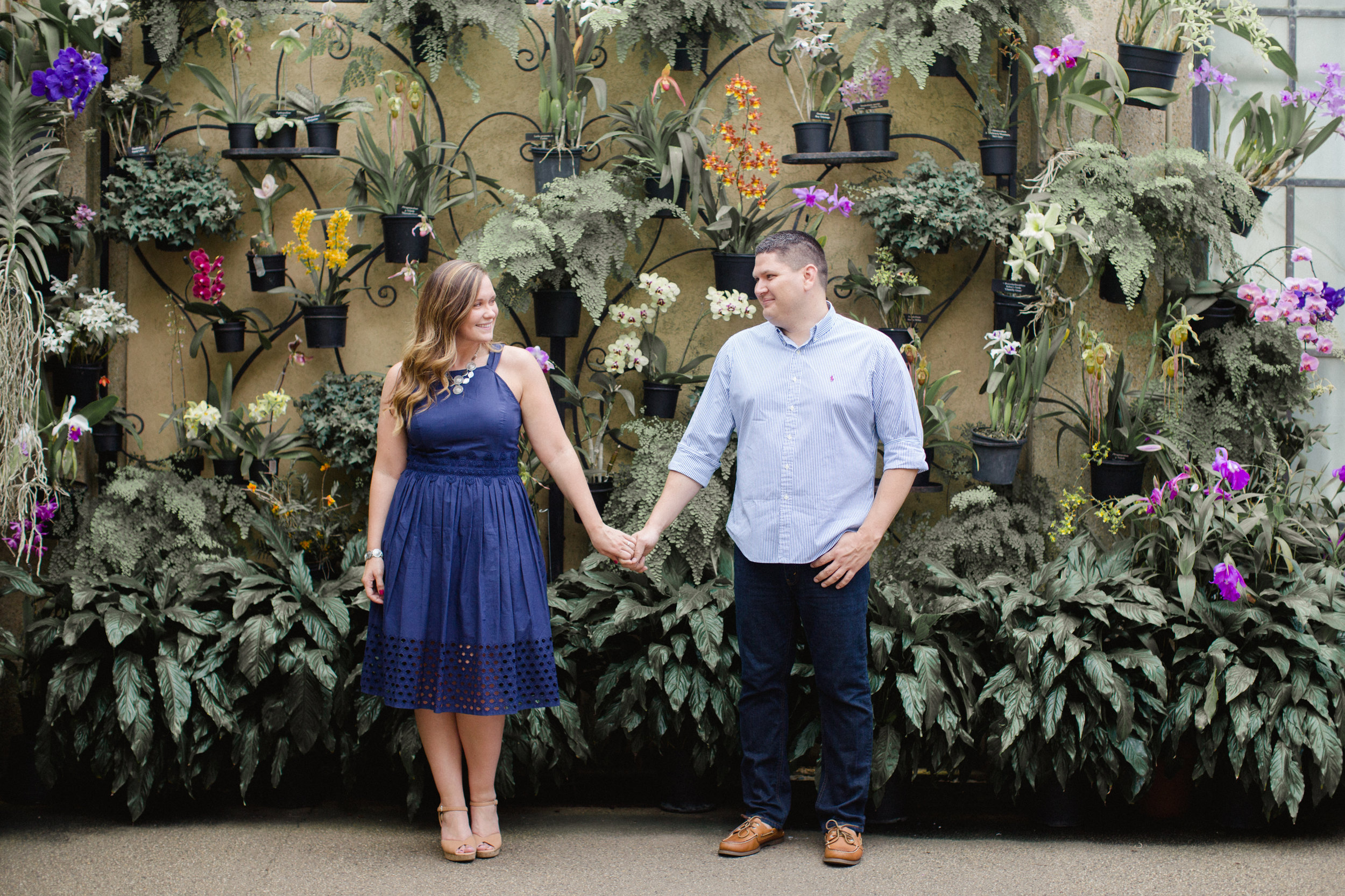 Longwood Gardens Engagement Session Photos Scranton PA Photographers Philly Photographers_JDP-10.jpg