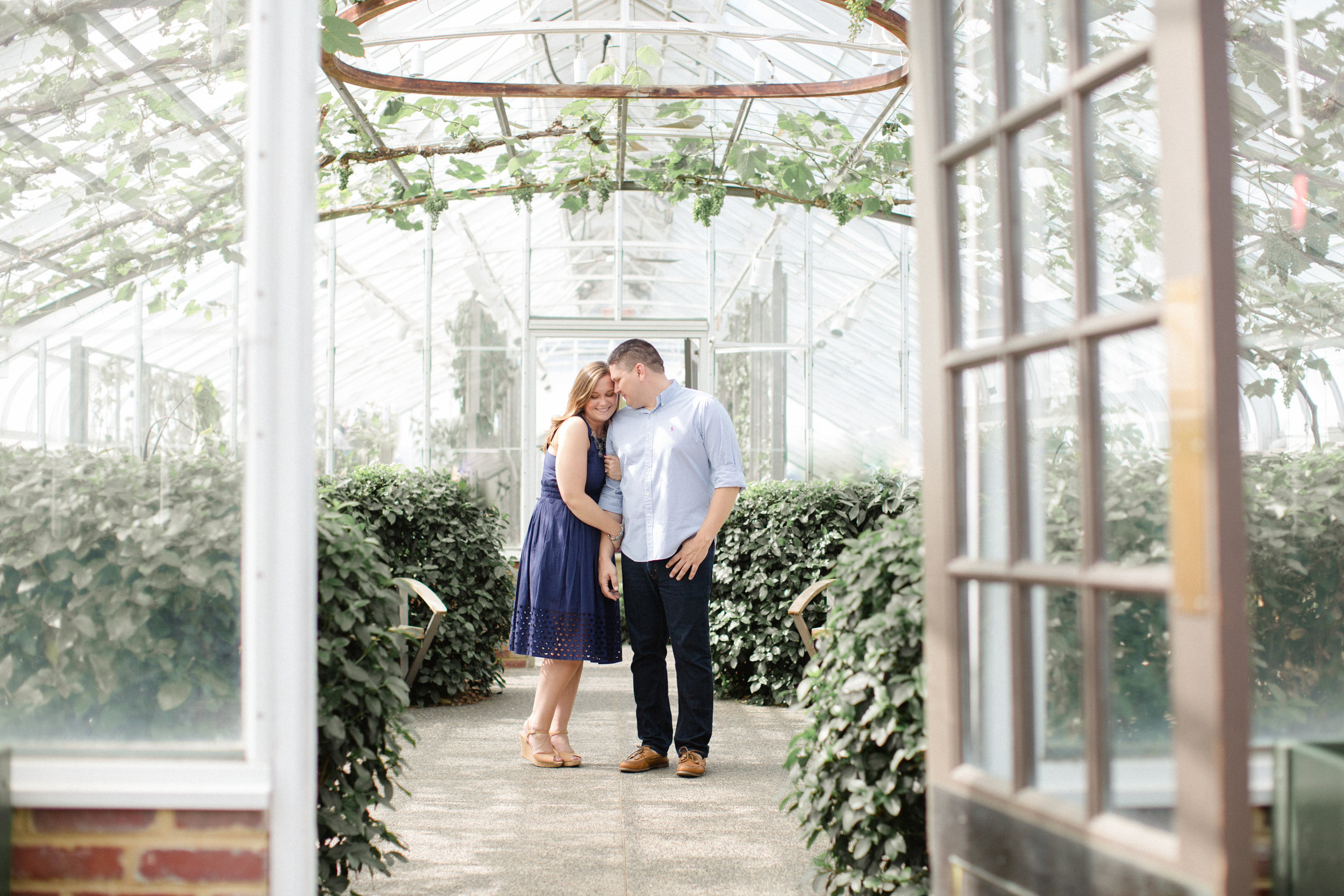 Longwood Gardens Engagement Session Photos Scranton PA Photographers Philly Photographers_JDP-19.jpg
