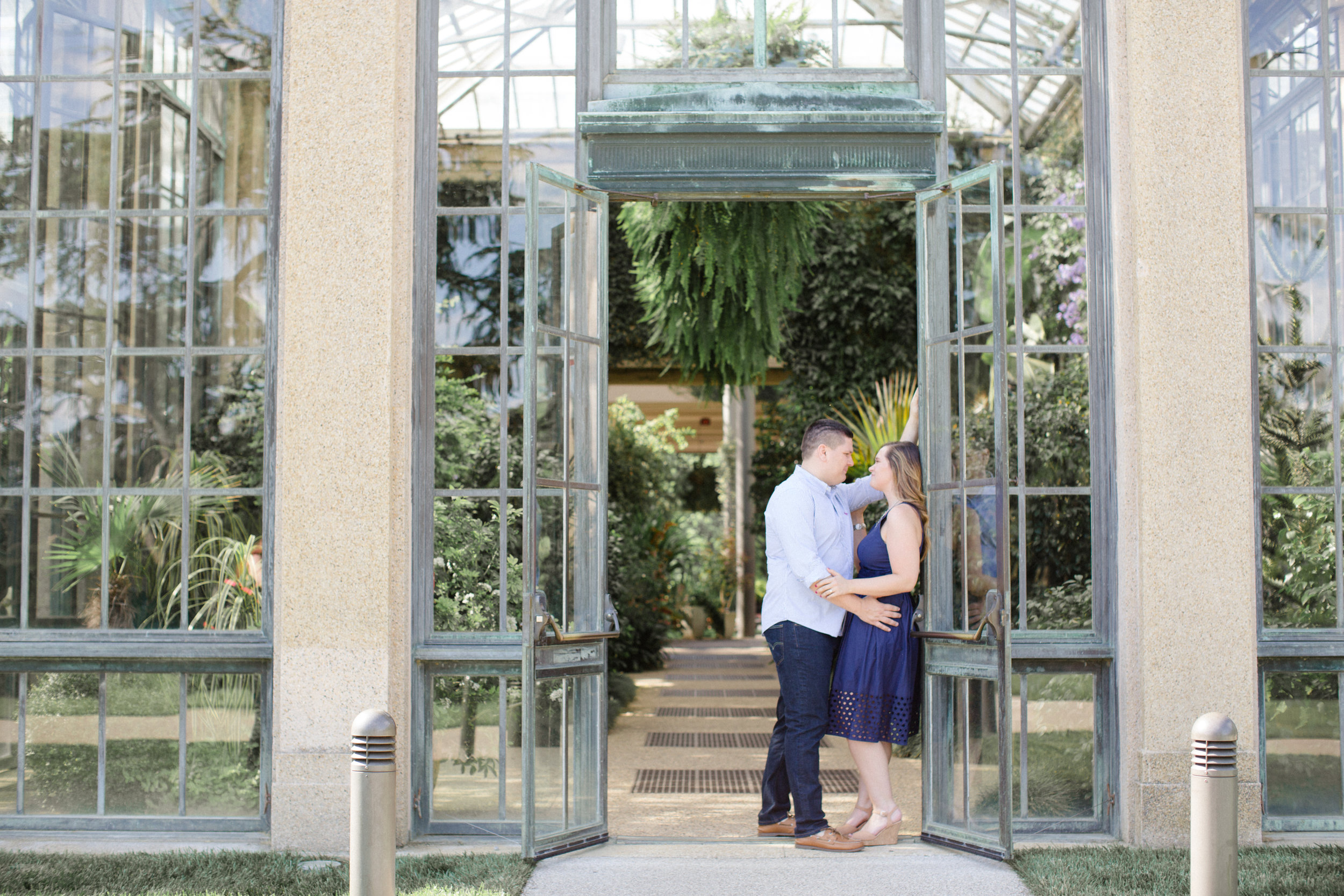 Longwood Gardens Engagement Session Photos Scranton PA Photographers Philly Photographers_JDP-31.jpg