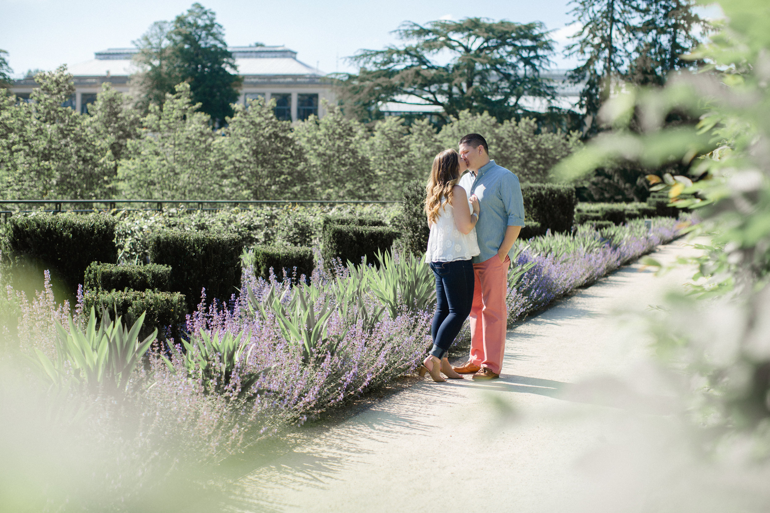 Longwood Gardens Engagement Session Photos Scranton PA Photographers Philly Photographers_JDP-34.jpg
