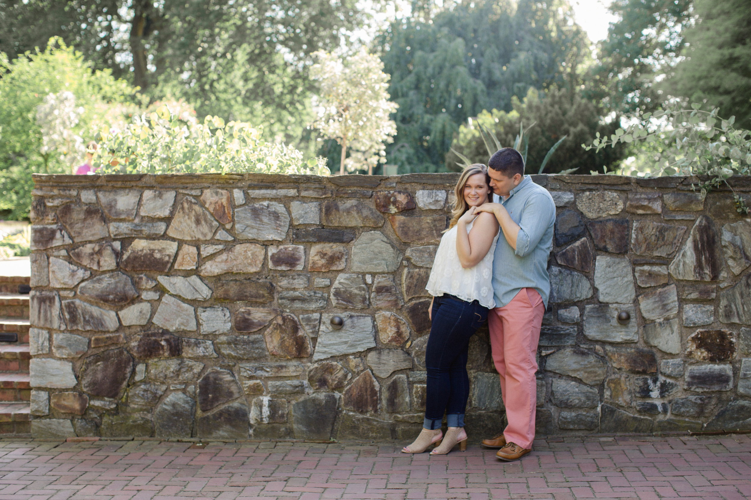 Longwood Gardens Engagement Session Photos Scranton PA Photographers Philly Photographers_JDP-63.jpg