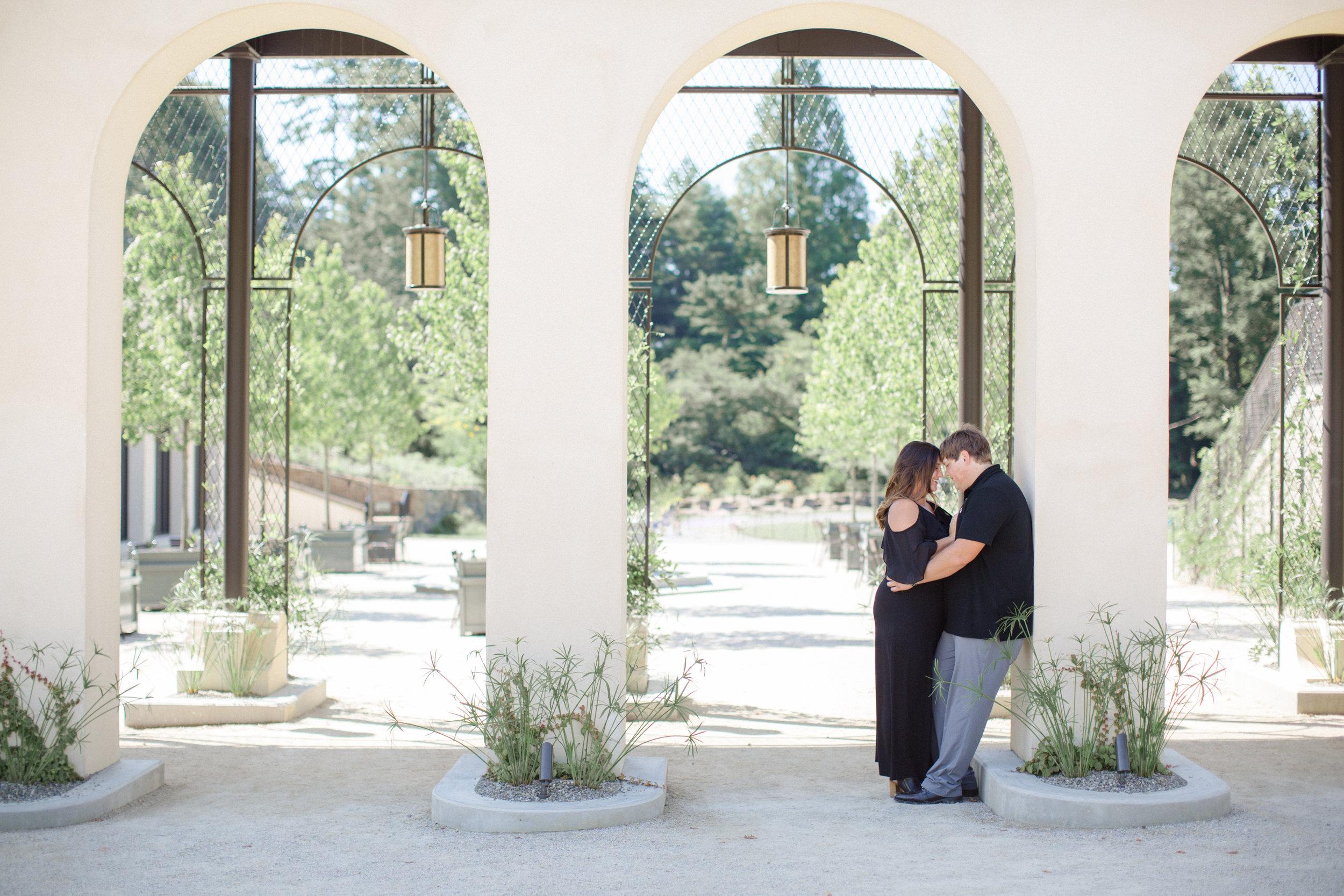 Longwood Gardens Engagement Session Photos MJ_JDP-10.jpg