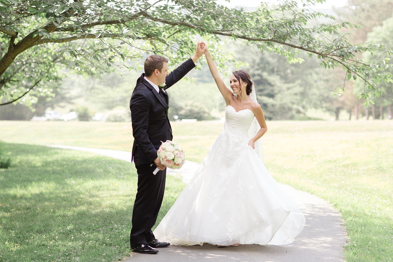Fiorellis Peckville PA Wedding   Jordan DeNike Photography