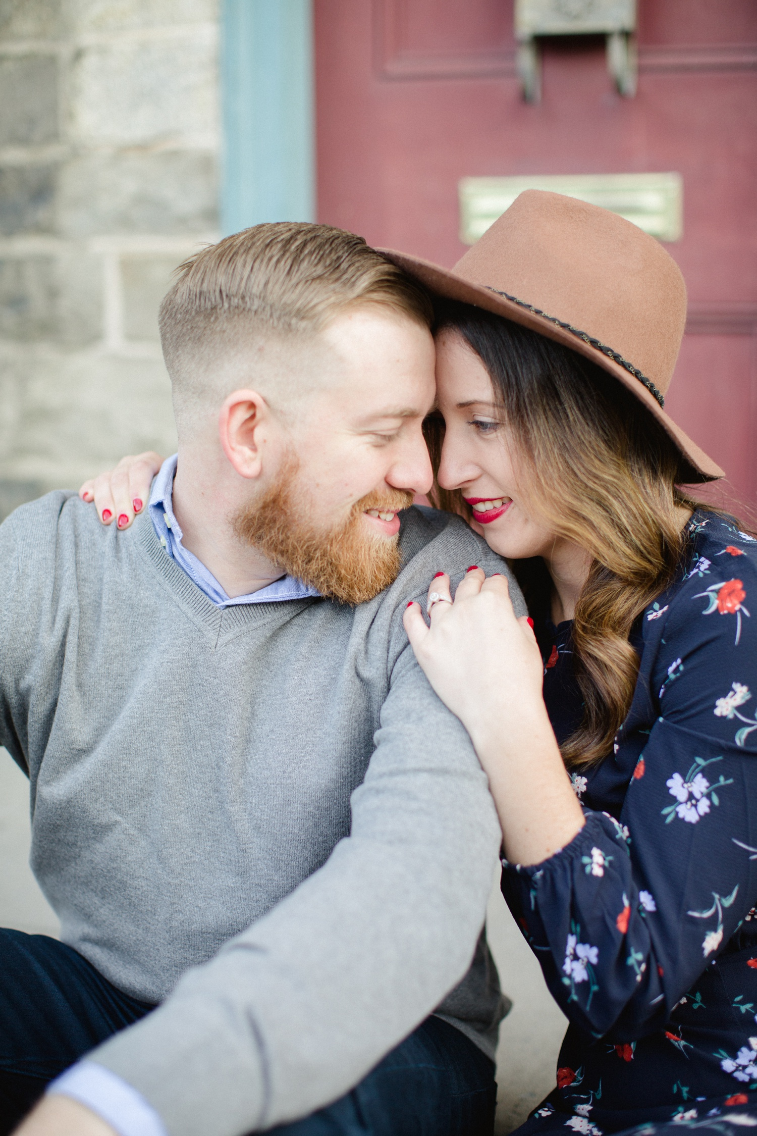 Downtown Jim Thorpe Engagement Session_0011.jpg