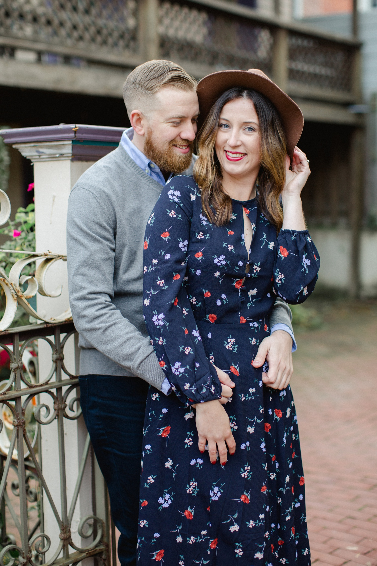 Downtown Jim Thorpe Engagement Session_0021.jpg