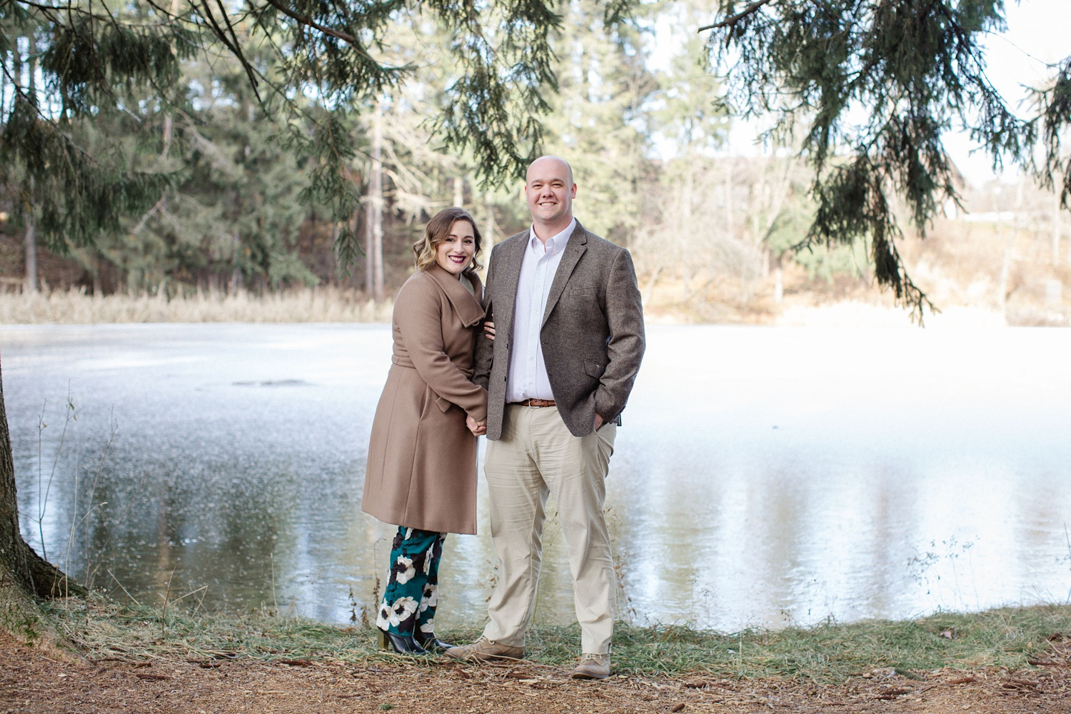 Clarks Summit PA Engagement Session Anniversary Photos_0004.jpg