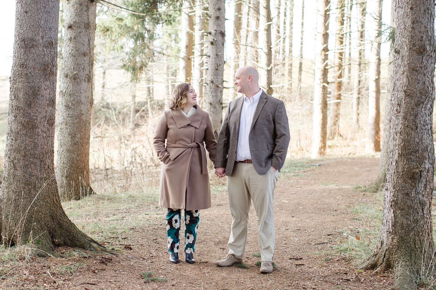 Clarks Summit PA Engagement Session Anniversary Photos_0003.jpg