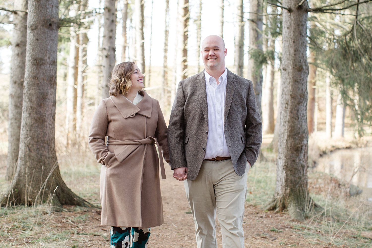 Clarks Summit PA Engagement Session Anniversary Photos_0005.jpg
