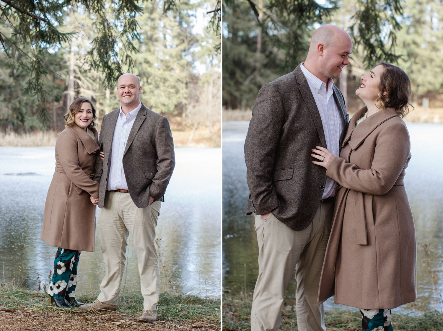 Clarks Summit PA Engagement Session Anniversary Photos_0006.jpg