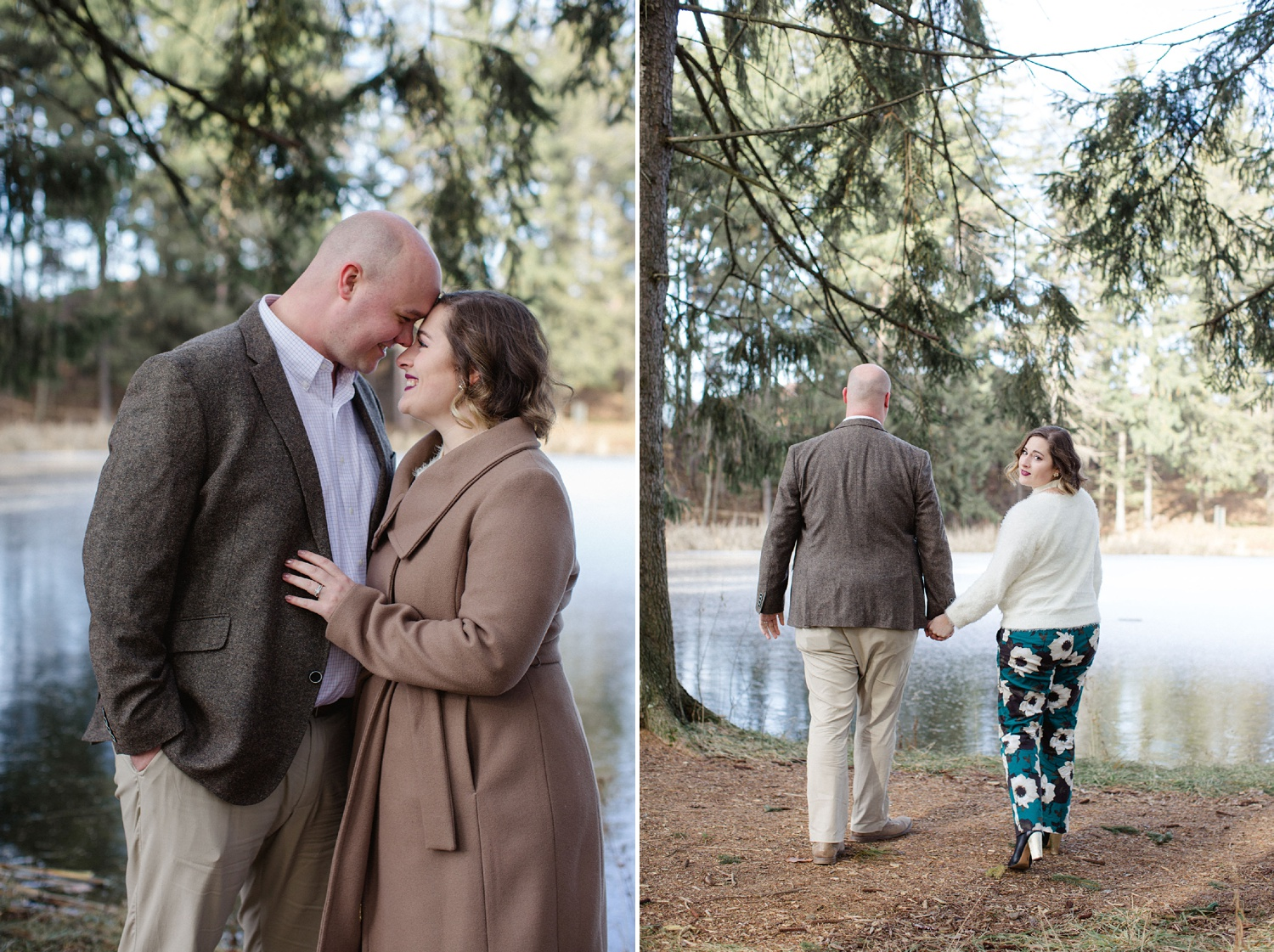 Clarks Summit PA Engagement Session Anniversary Photos_0009.jpg