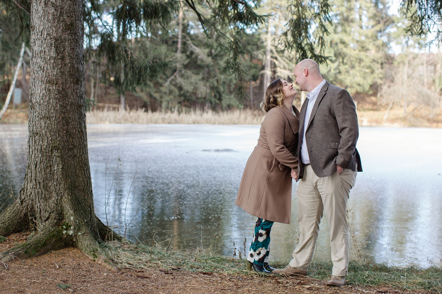Clarks Summit PA Engagement Session Anniversary Photos_0010.jpg