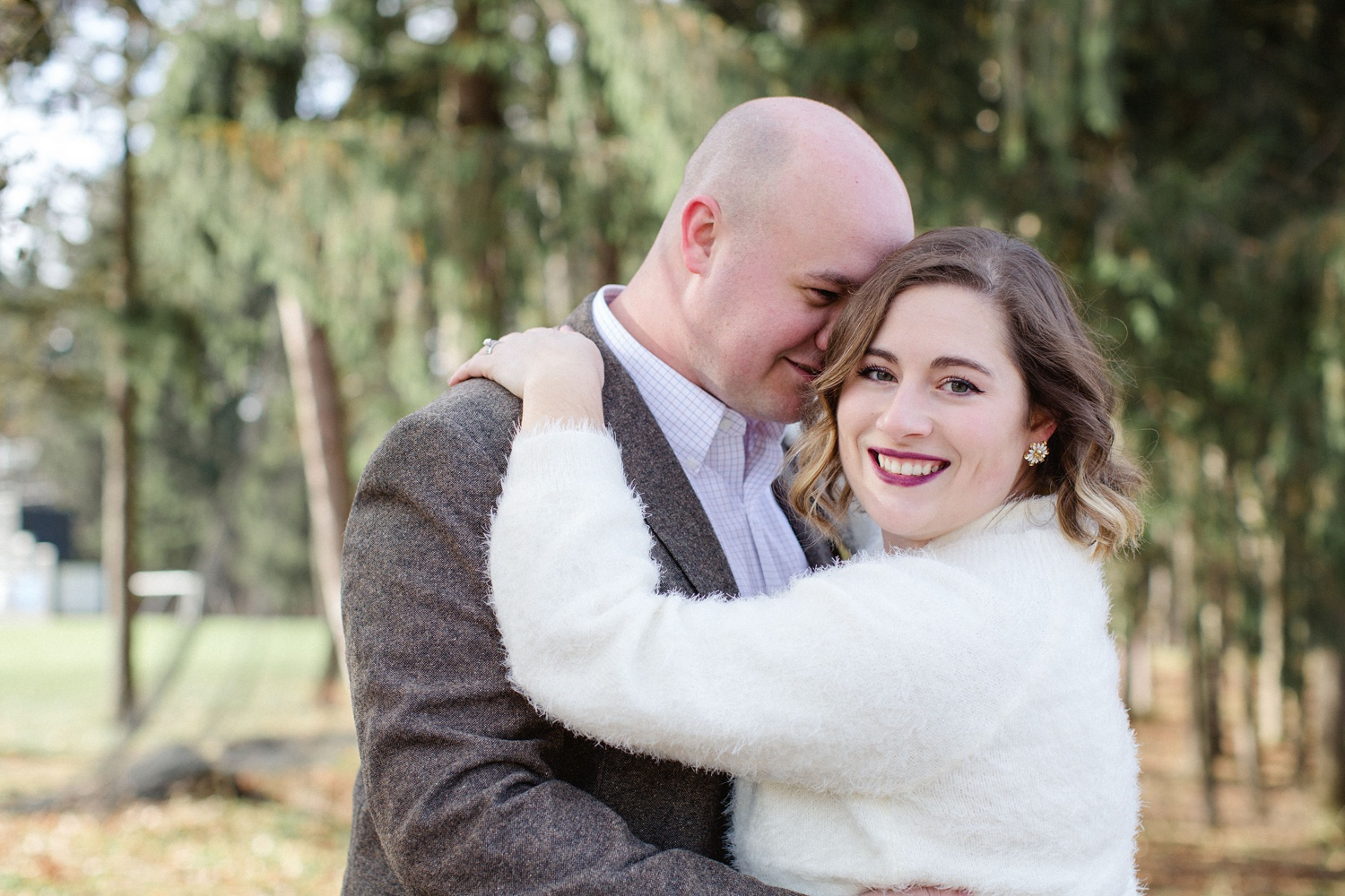 Clarks Summit PA Engagement Session Anniversary Photos_0020.jpg