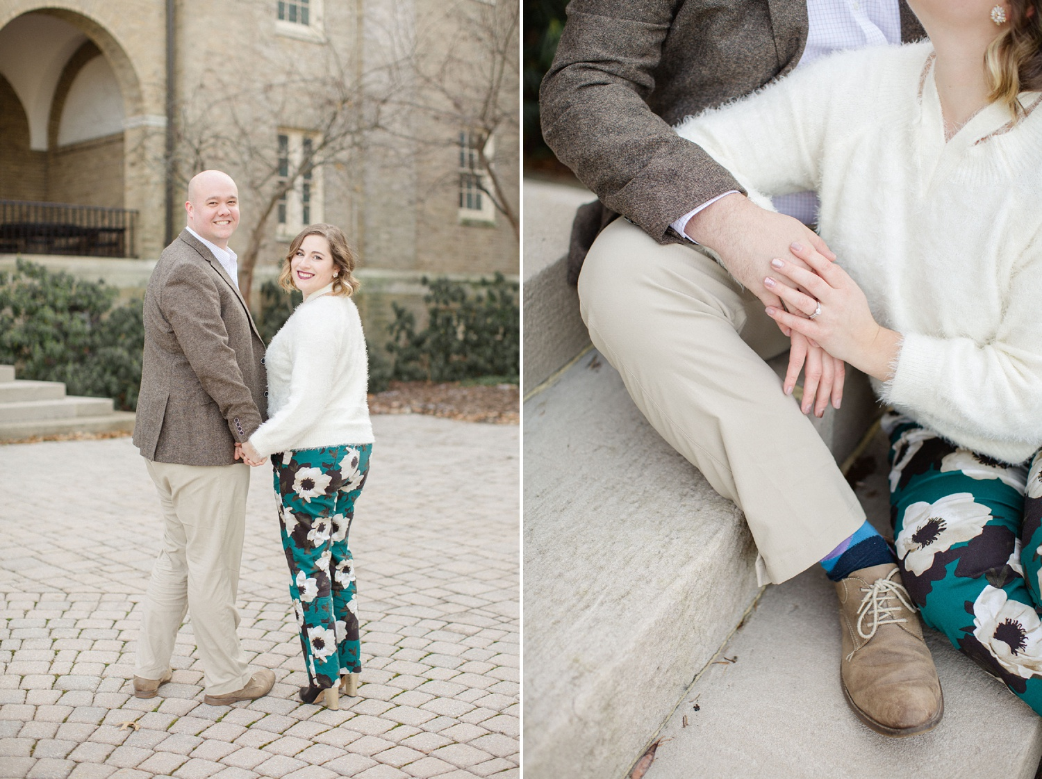 Clarks Summit PA Engagement Session Anniversary Photos_0027.jpg