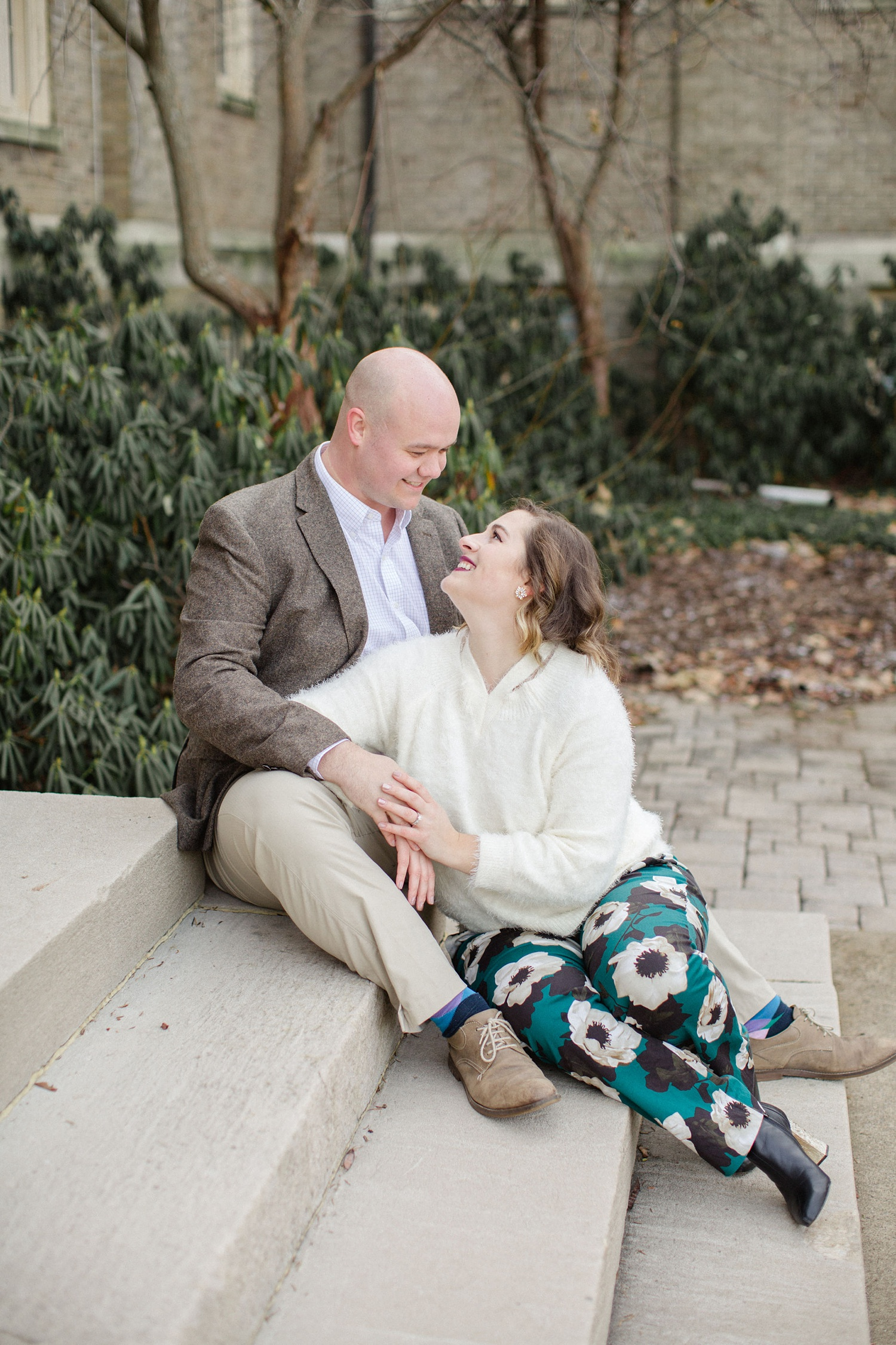 Clarks Summit PA Engagement Session Anniversary Photos_0028.jpg