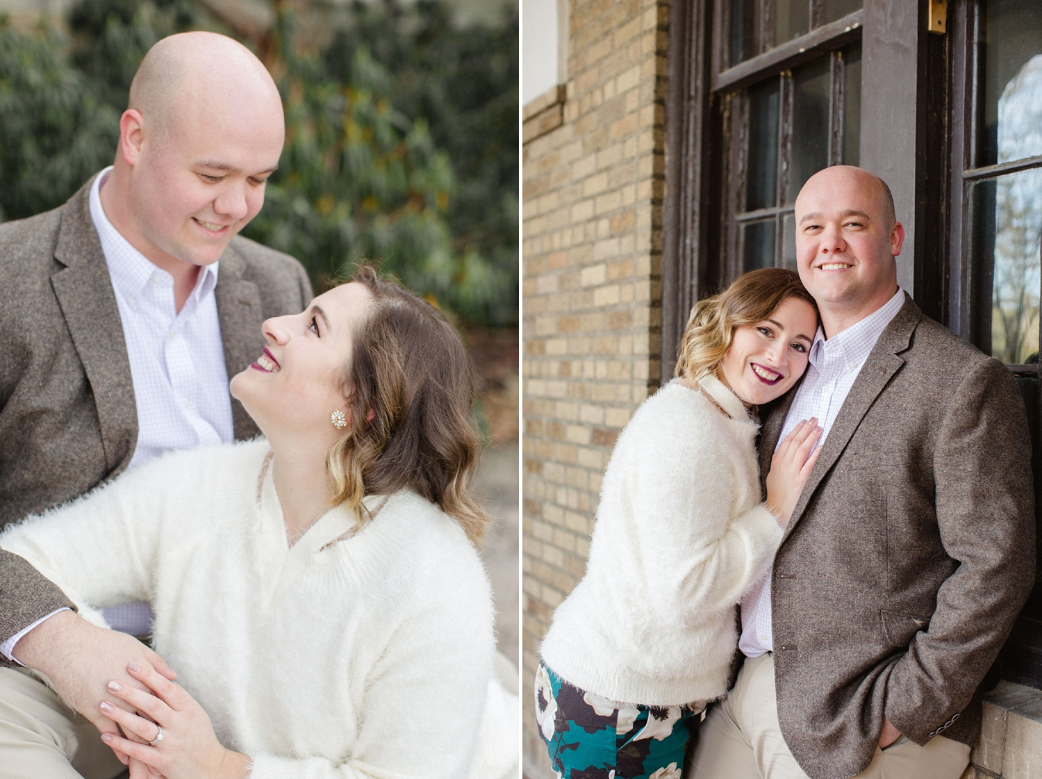 Clarks Summit PA Engagement Session Anniversary Photos_0032.jpg
