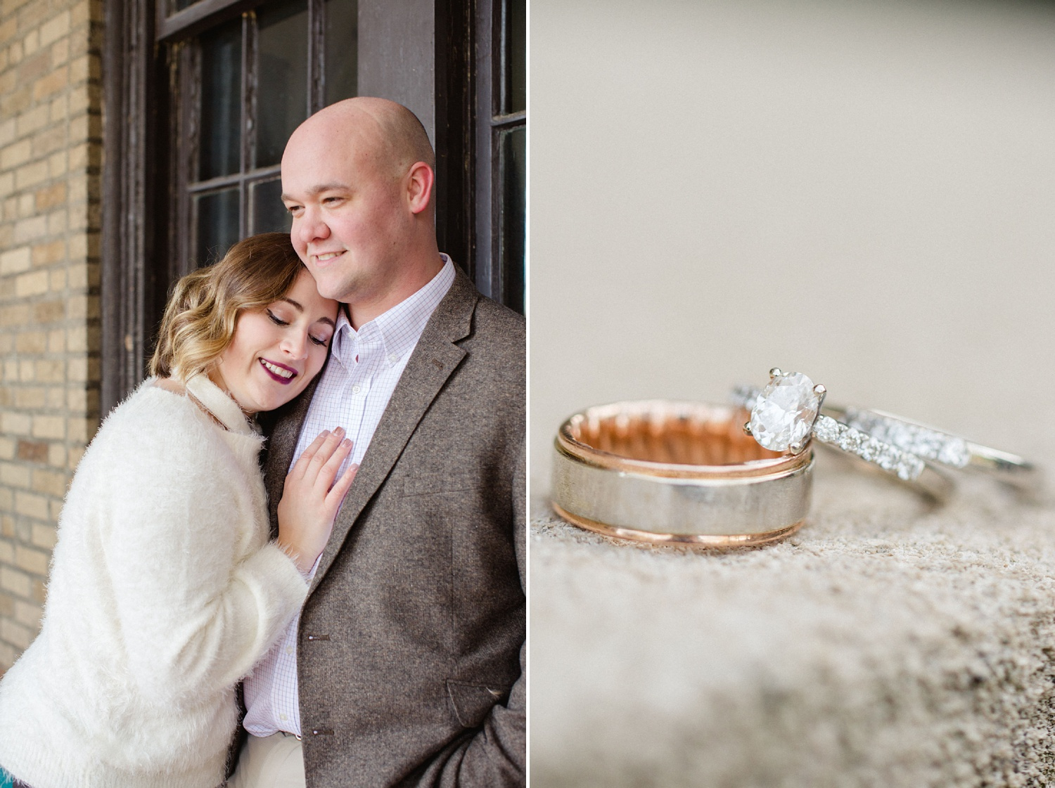 Clarks Summit PA Engagement Session Anniversary Photos_0034.jpg