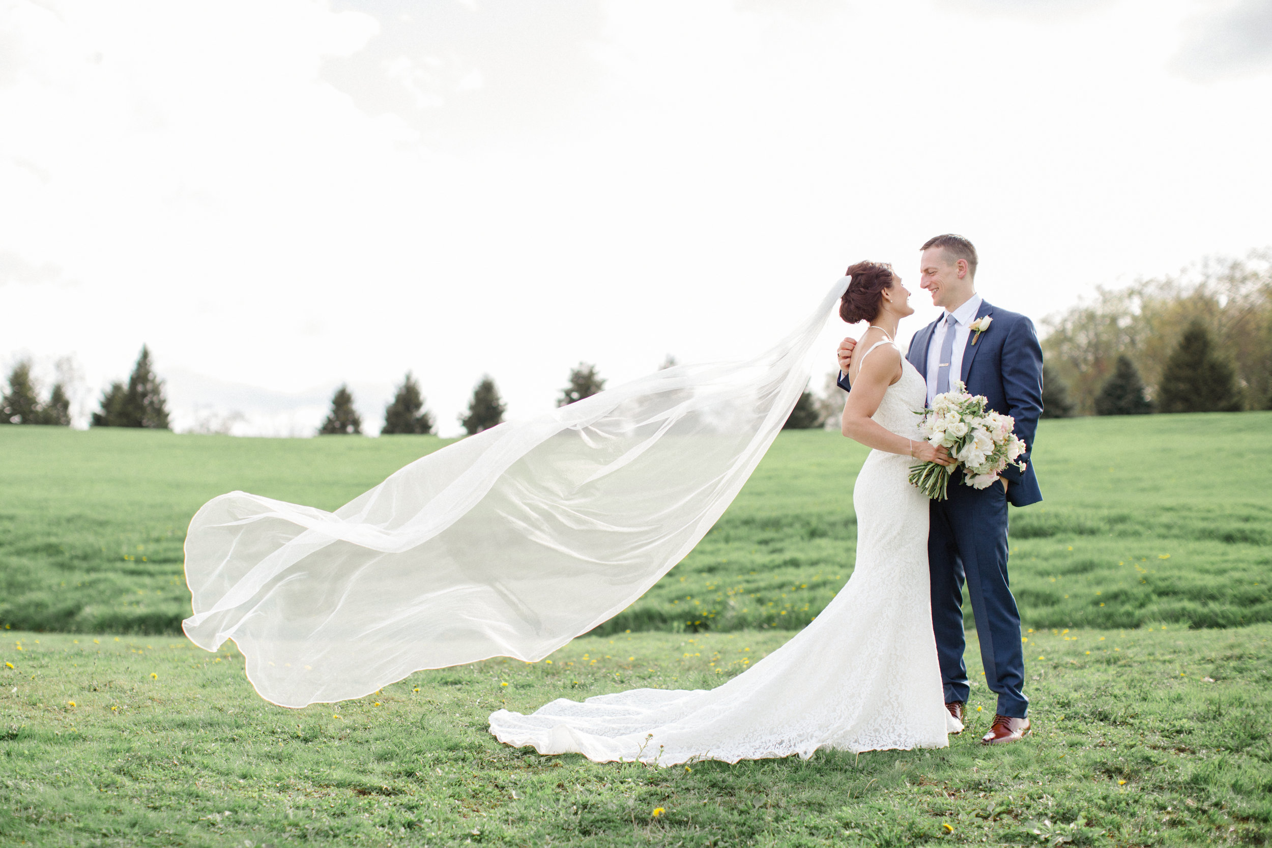 Bethel Woods Center for the Arts Wedding