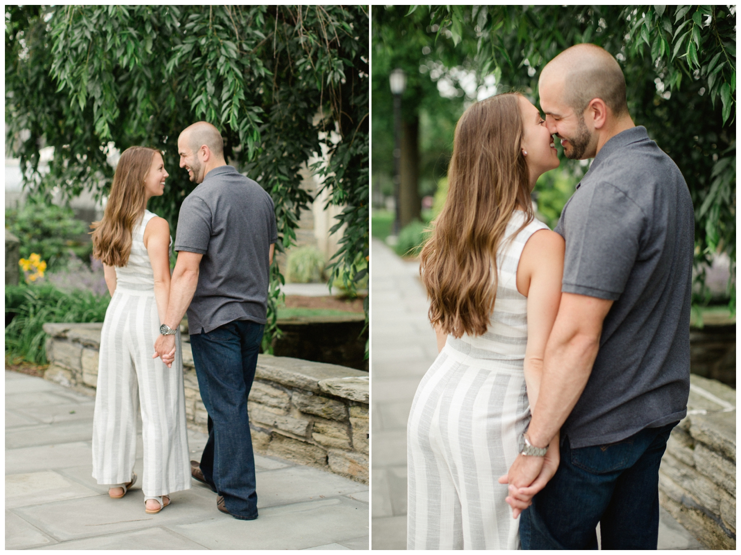 University of Scranton Engagement Photos_0004.jpg
