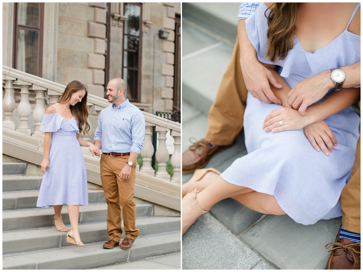 University of Scranton Engagement Photos_0008.jpg