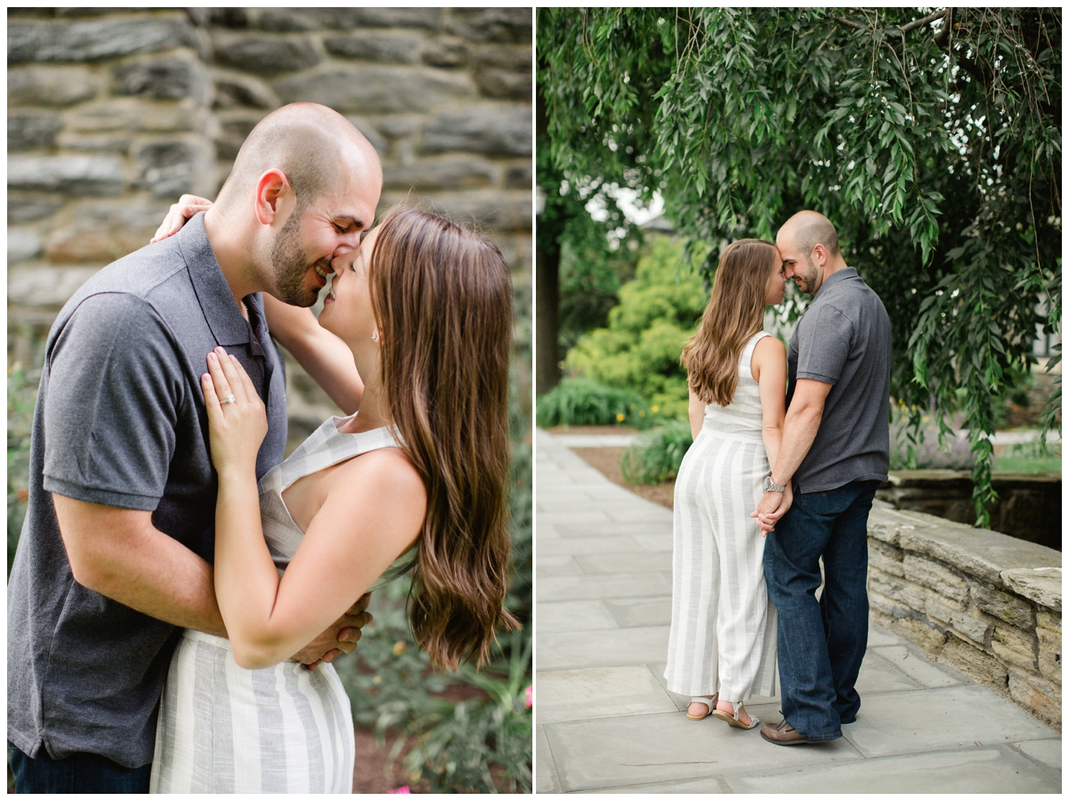 University of Scranton Engagement Photos_0007.jpg