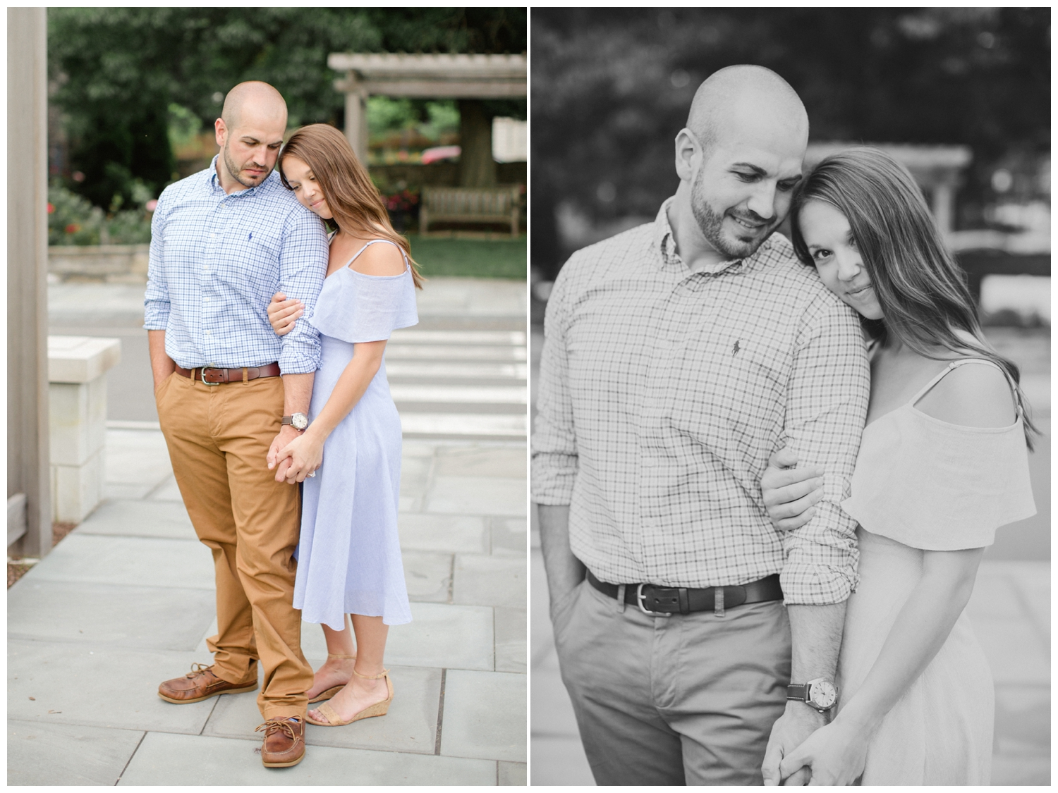 University of Scranton Engagement Photos_0009.jpg