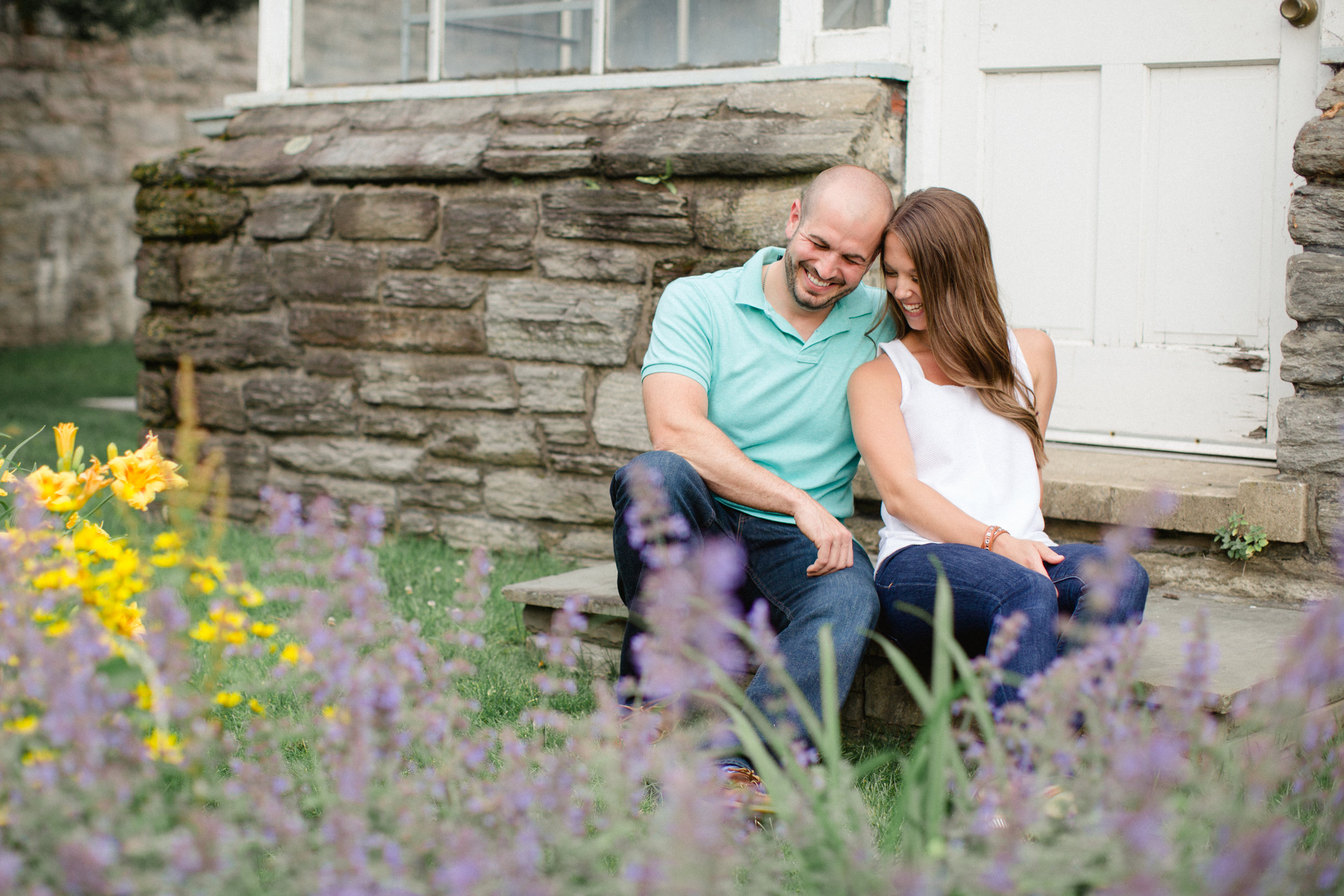 University of Scranton Engagement Session Photos_JDP-4.jpg