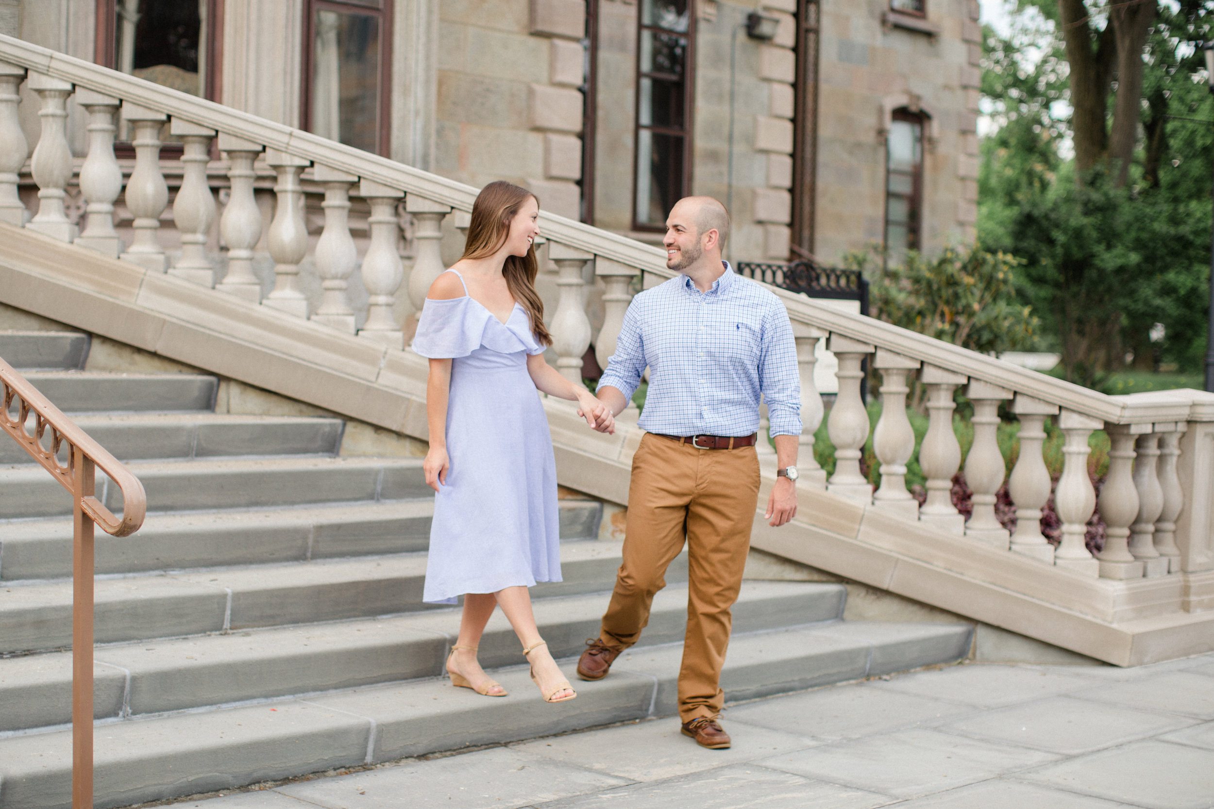 University of Scranton Engagement Session Photos_JDP-14.jpg