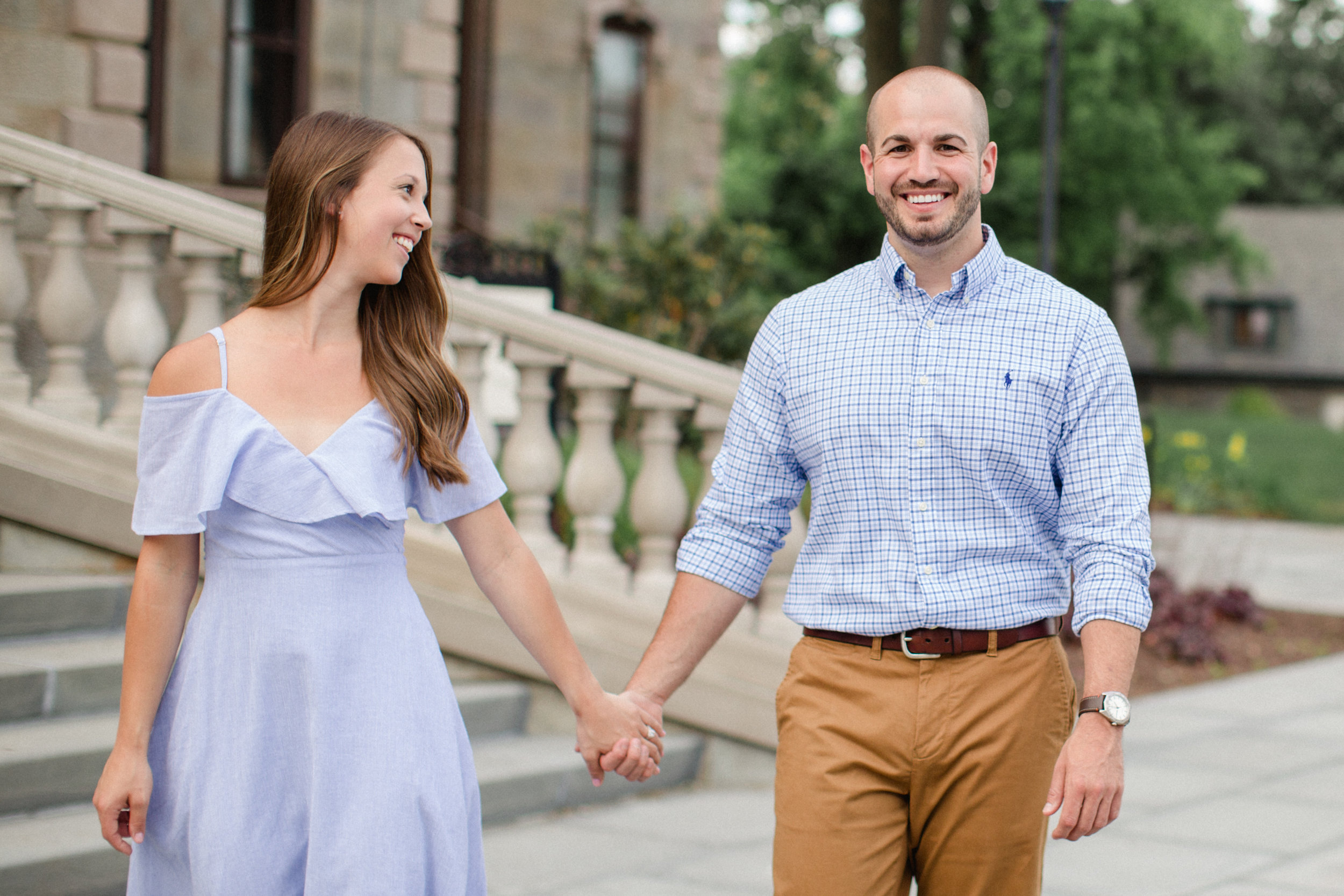 University of Scranton Engagement Session Photos_JDP-15.jpg