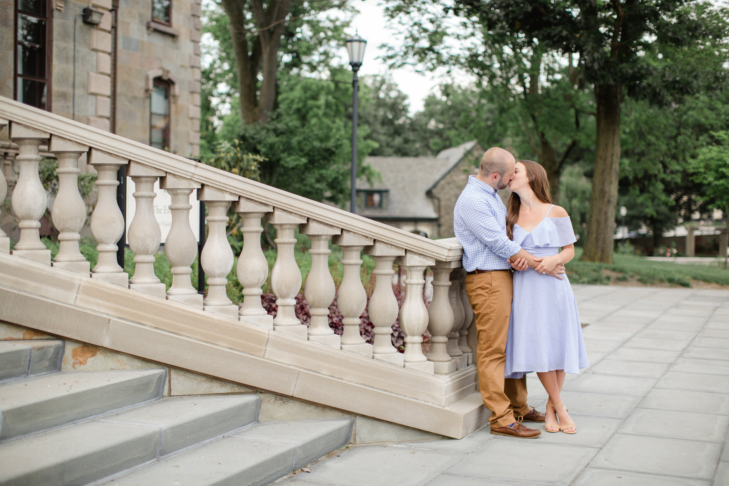 University of Scranton Engagement Session Photos_JDP-18.jpg