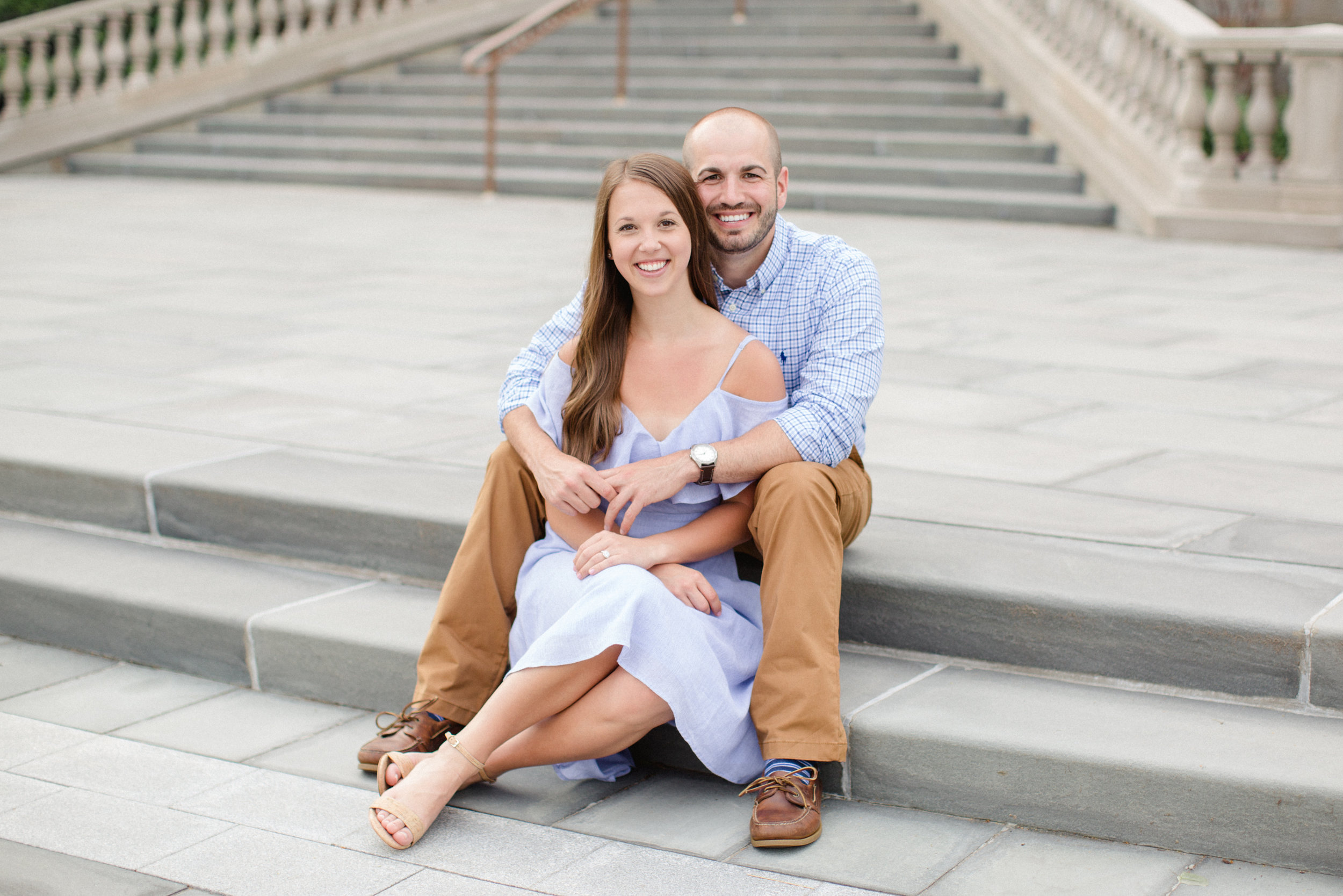 University of Scranton Engagement Session Photos_JDP-22.jpg