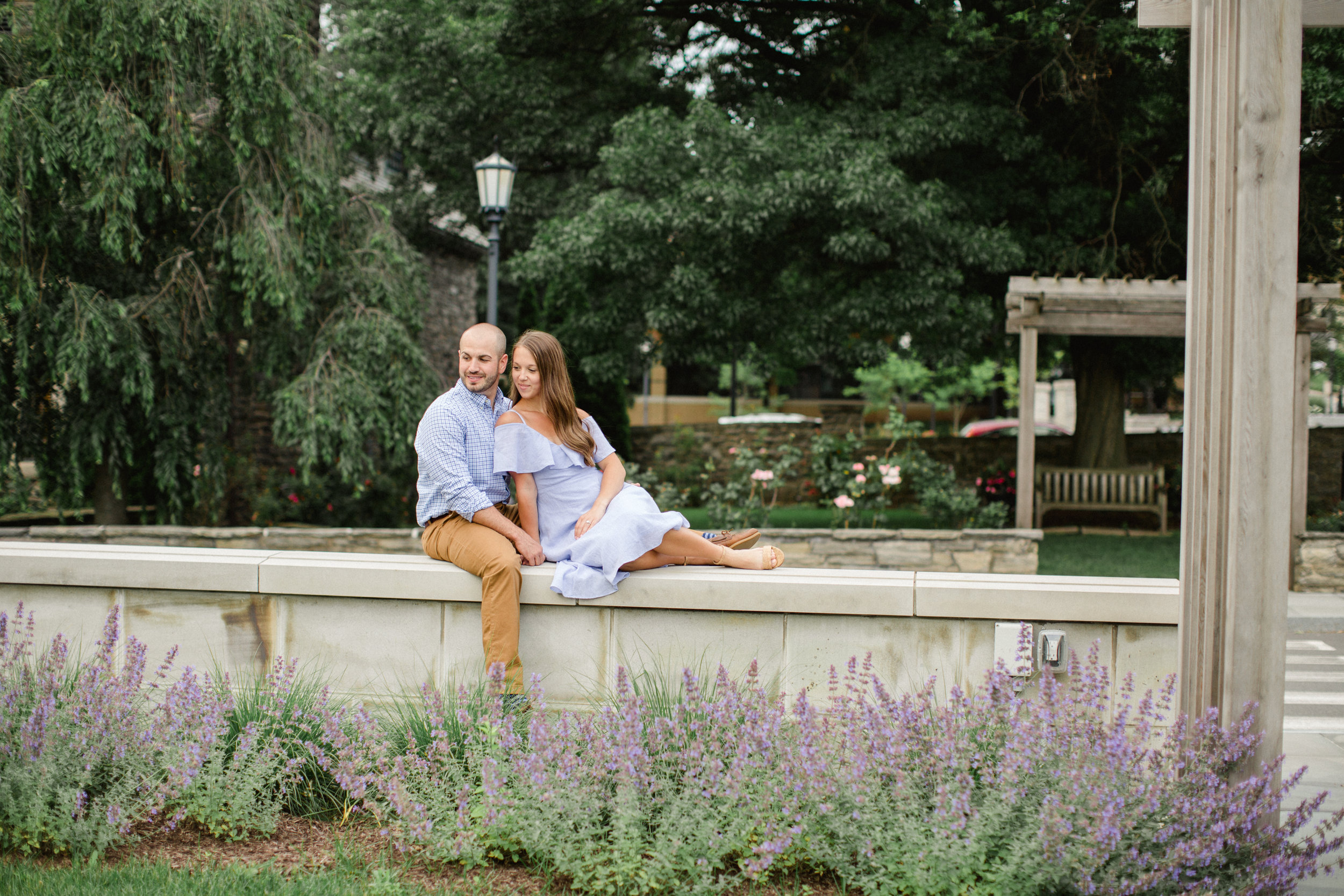 University of Scranton Engagement Session Photos_JDP-30.jpg