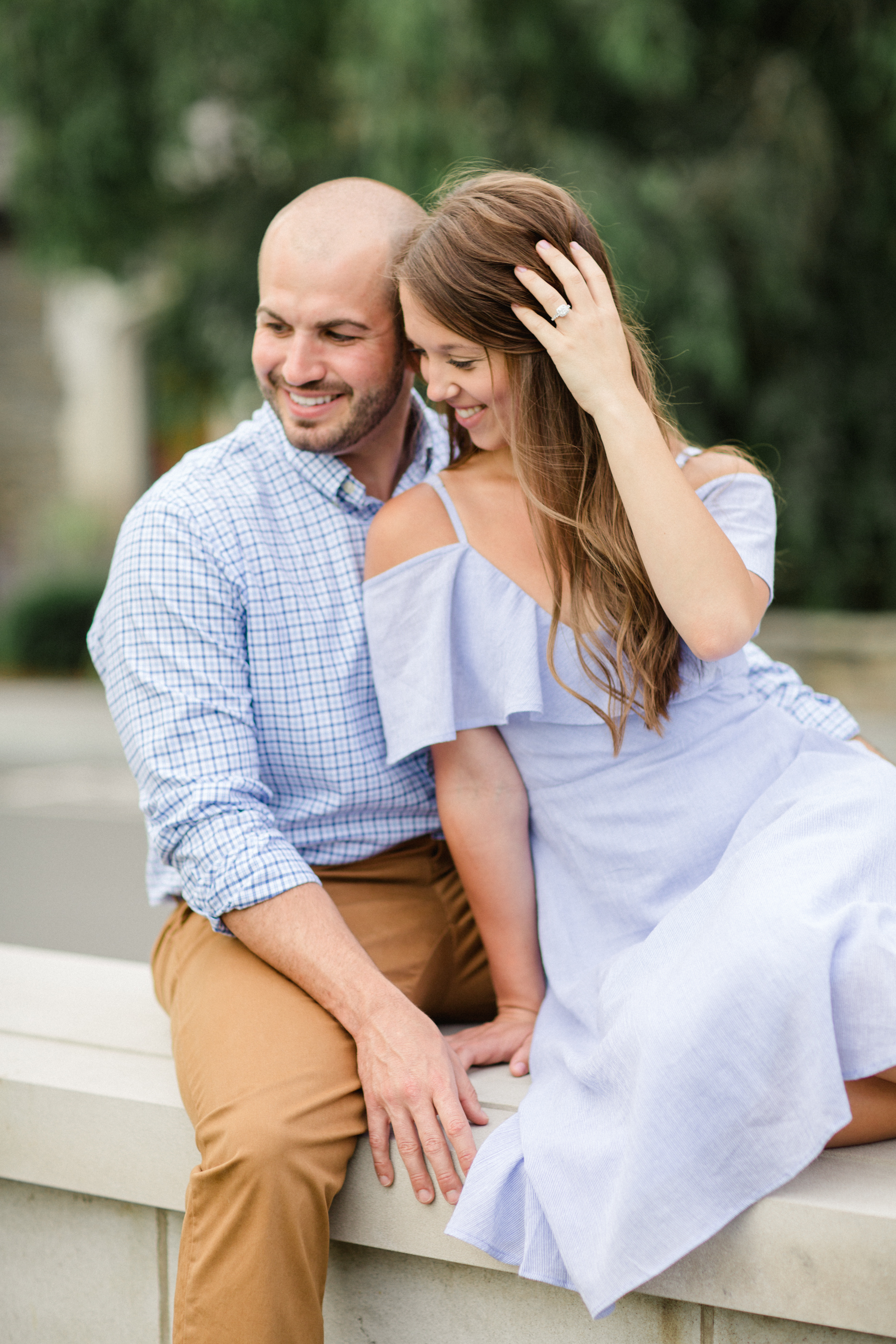 University of Scranton Engagement Session Photos_JDP-32.jpg