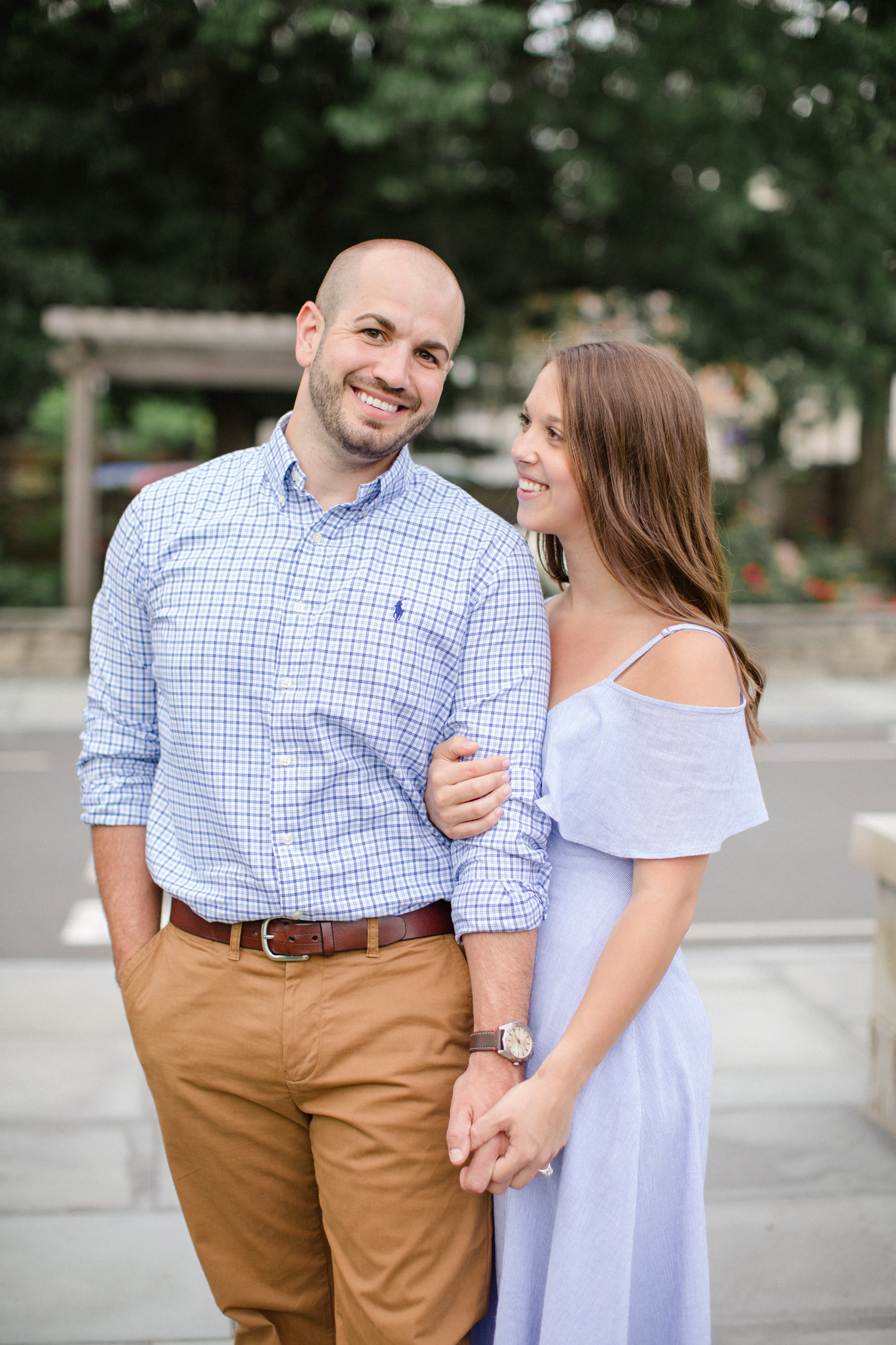 University of Scranton Engagement Session Photos_JDP-38.jpg