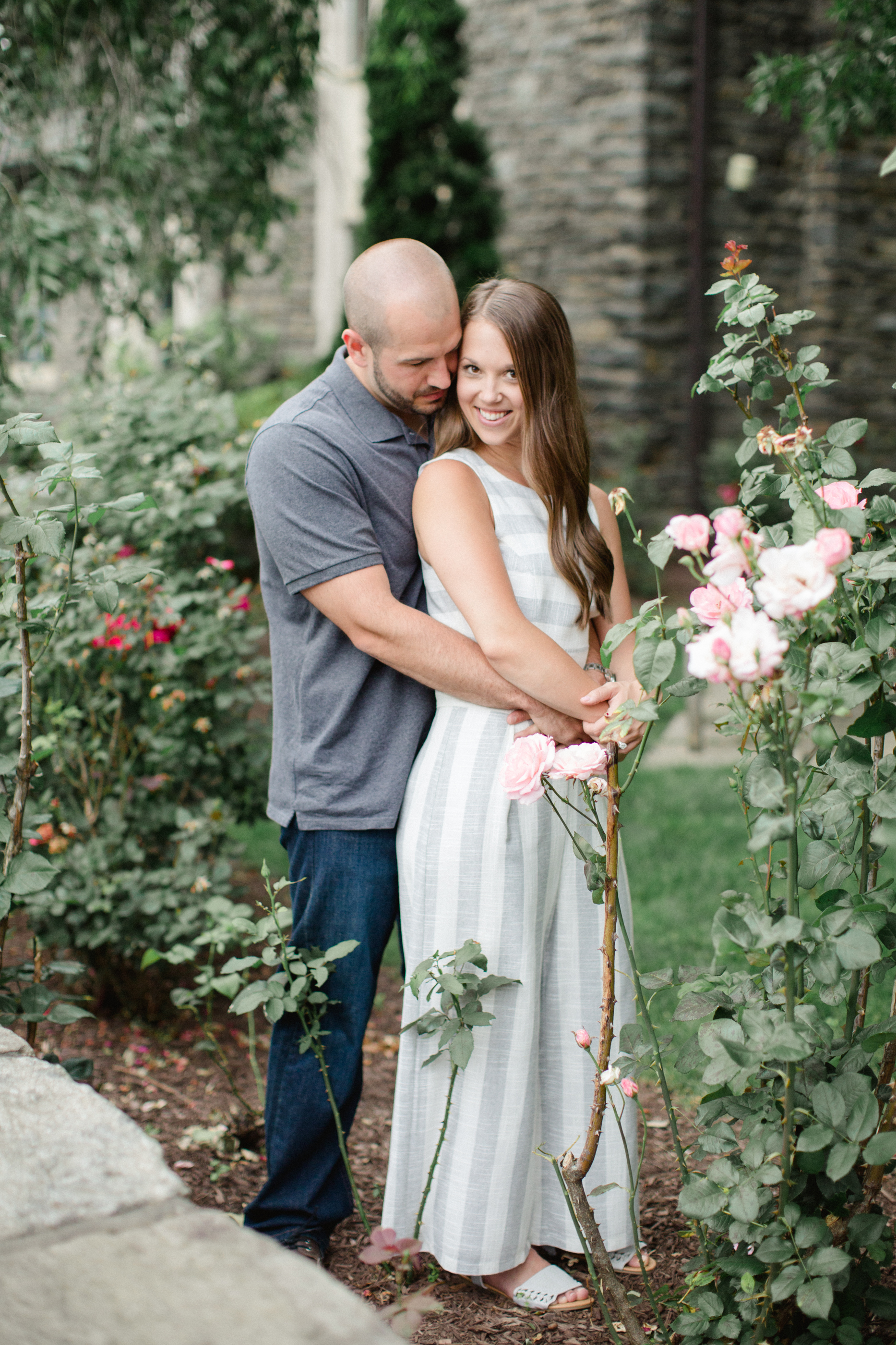 University of Scranton Engagement Session Photos_JDP-43.jpg