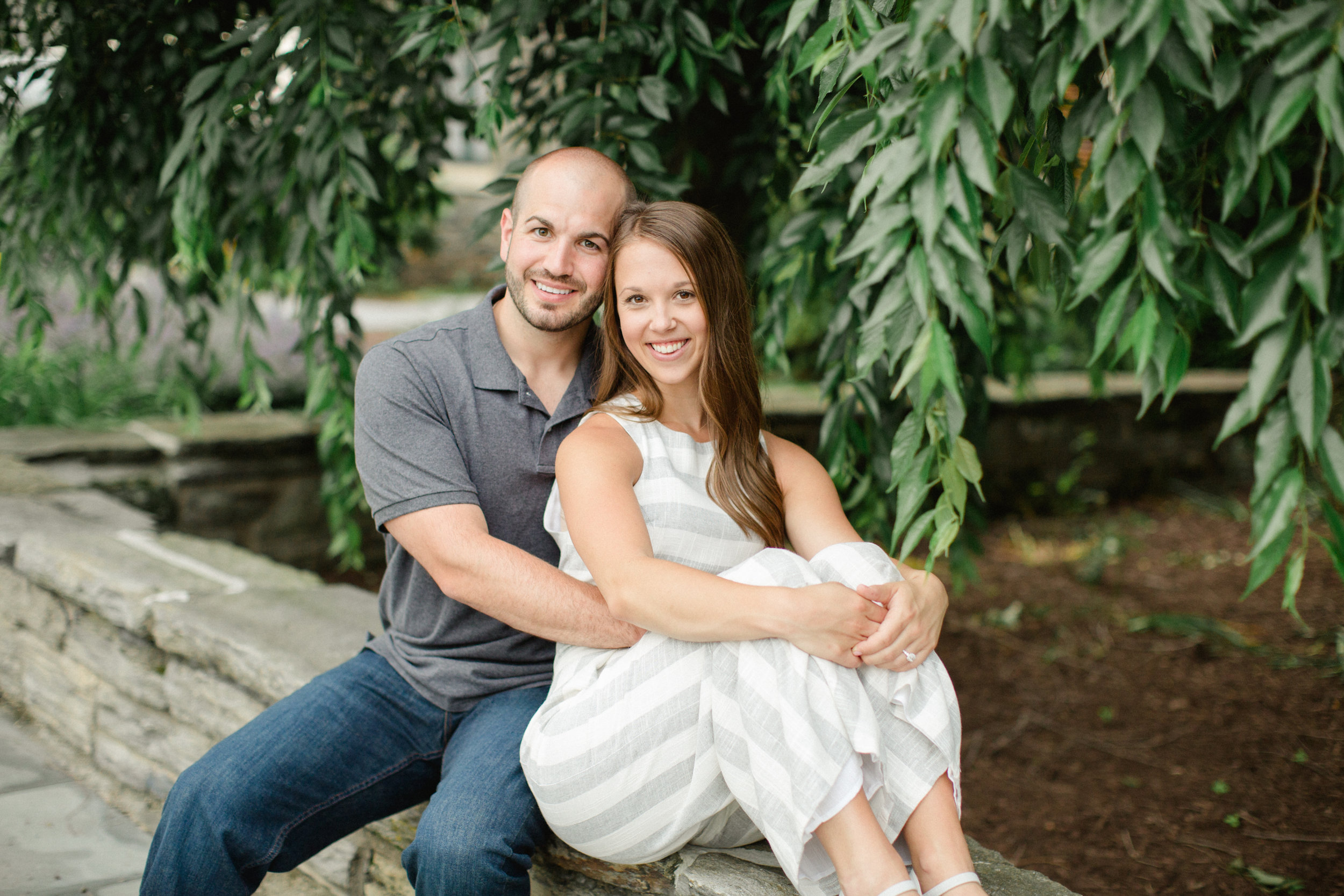 University of Scranton Engagement Session Photos_JDP-46.jpg