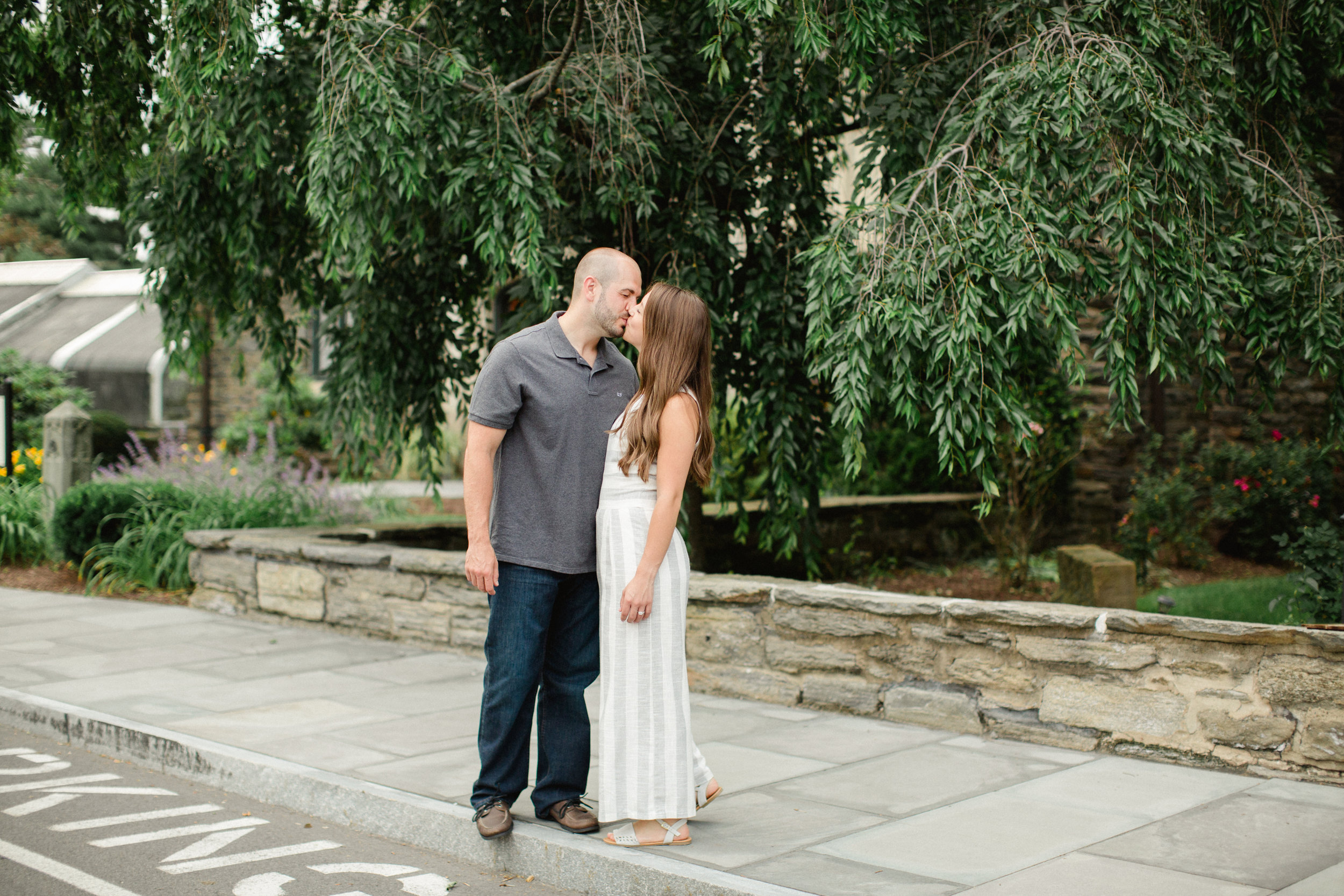 University of Scranton Engagement Session Photos_JDP-51.jpg