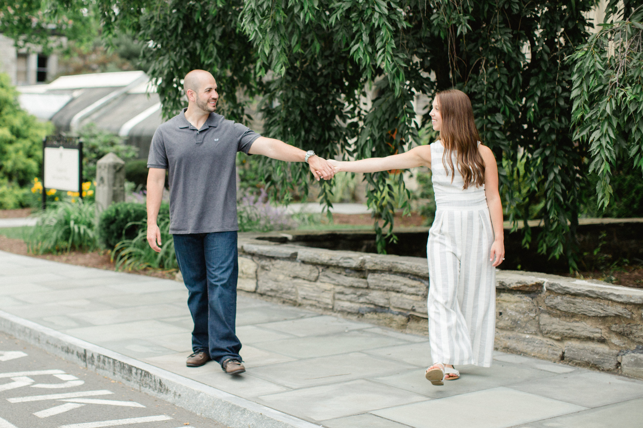 University of Scranton Engagement Session Photos_JDP-52.jpg
