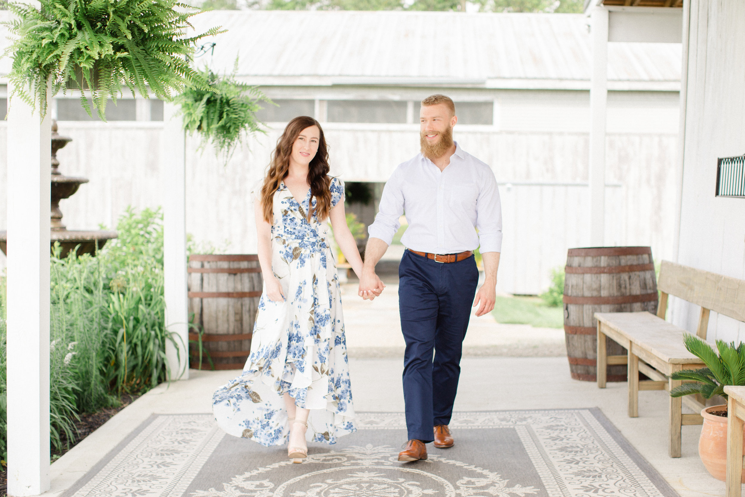 The Farm at Cottrell Lake Wedding Engagement Photos_JDP-2.jpg