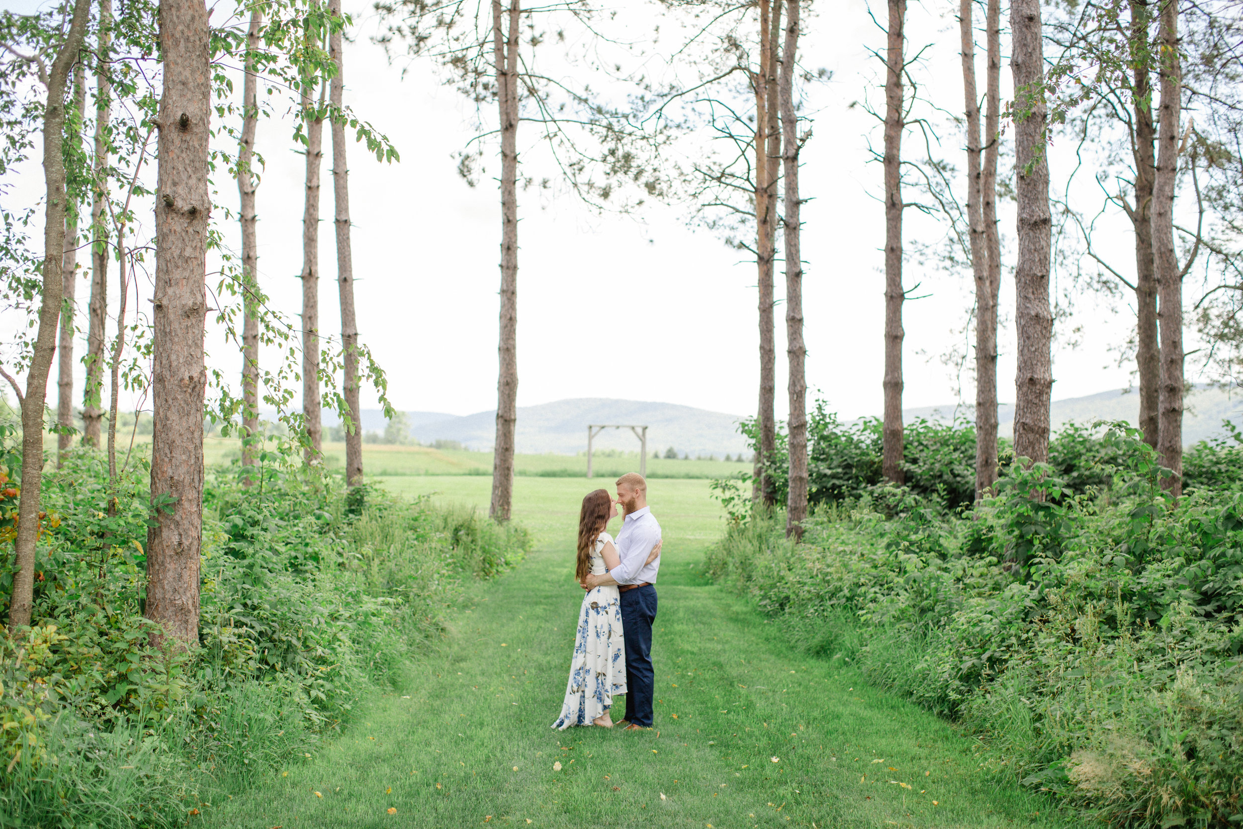 The Farm at Cottrell Lake Wedding Engagement Photos_JDP-10.jpg