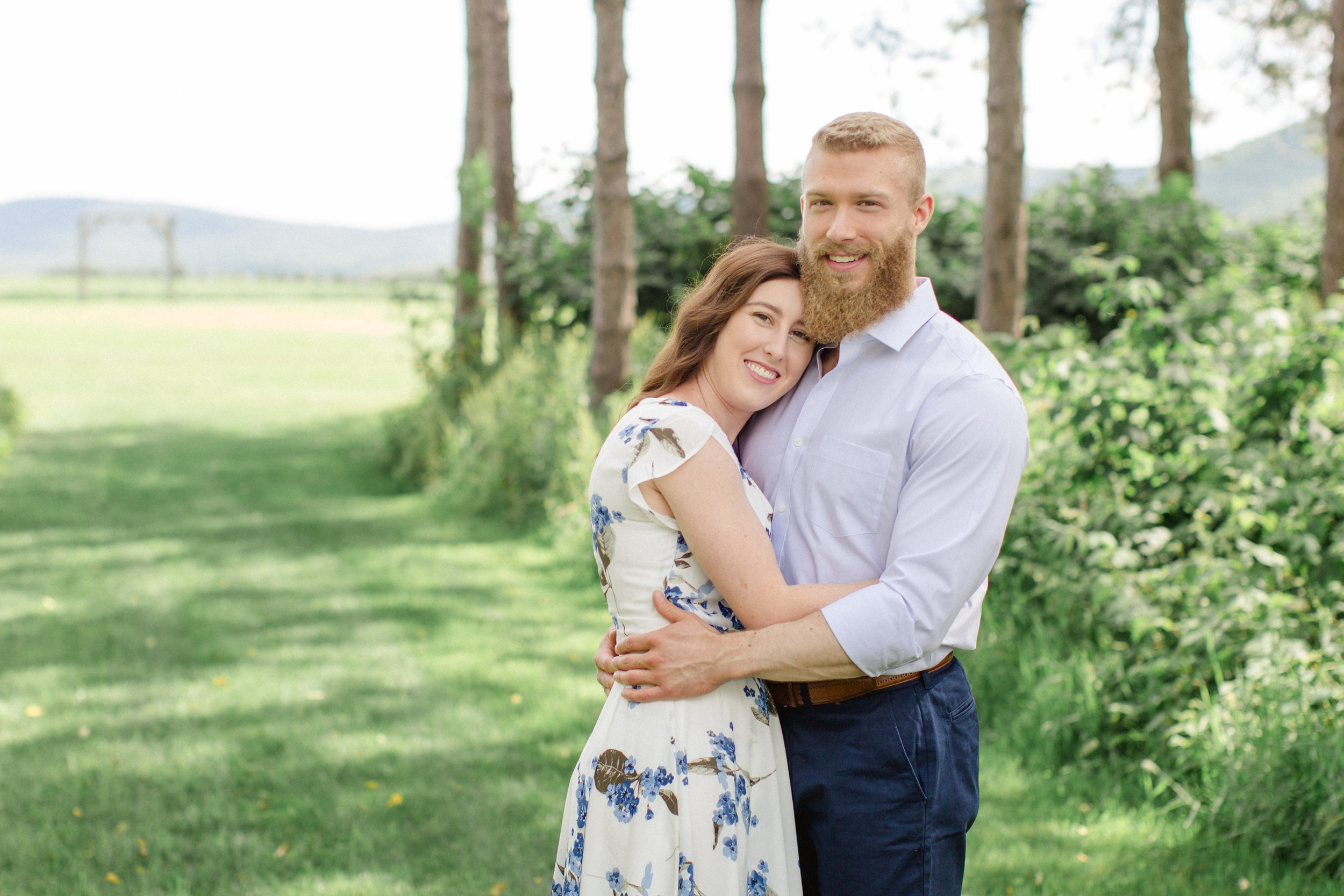 The Farm at Cottrell Lake Wedding Engagement Photos_JDP-12.jpg