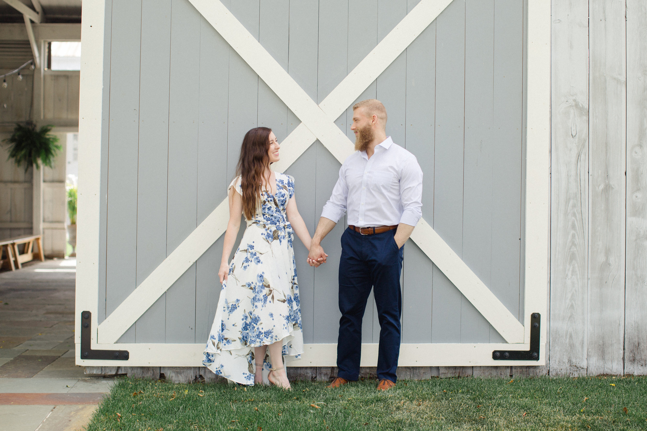 The Farm at Cottrell Lake Wedding Engagement Photos_JDP-21.jpg