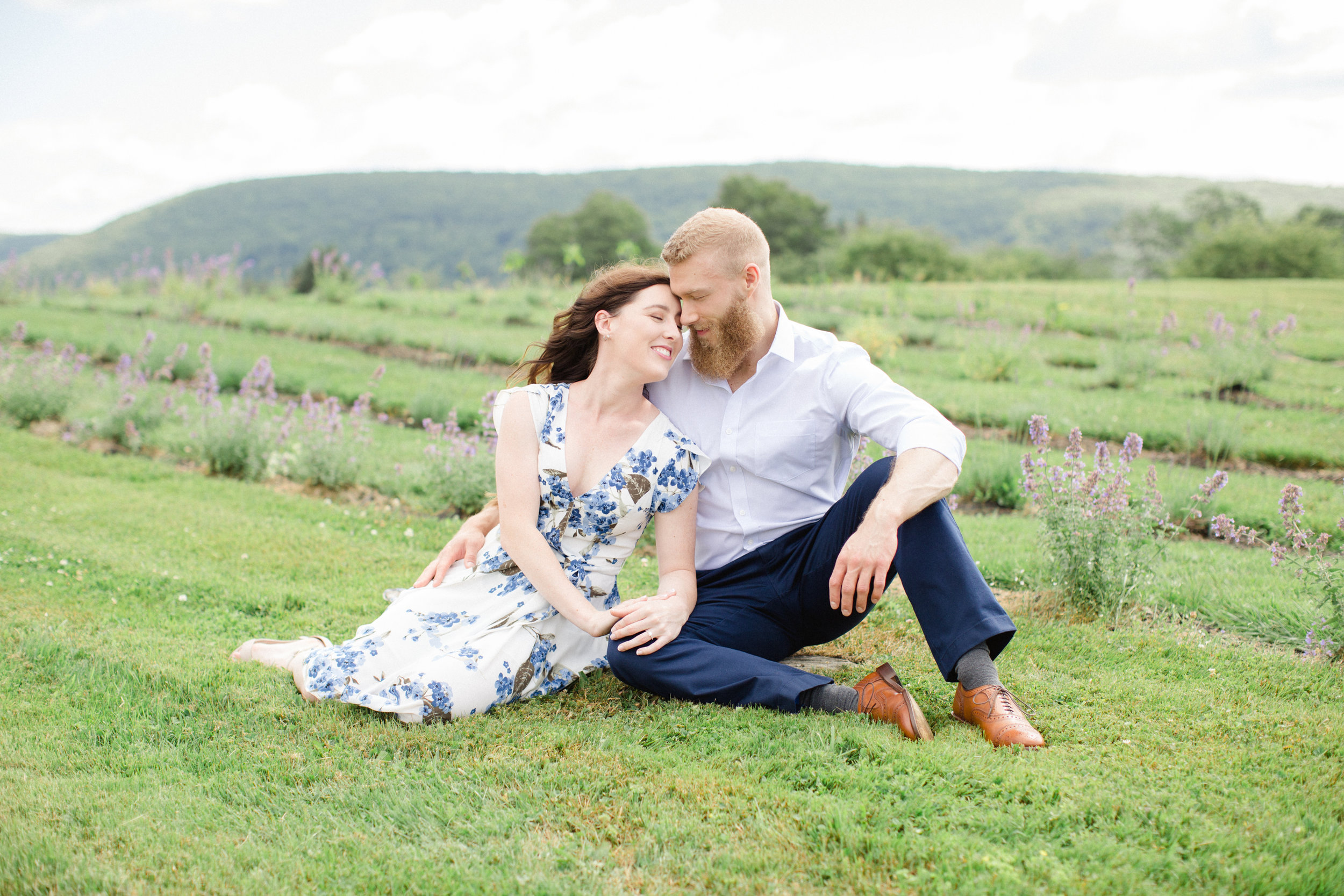 The Farm at Cottrell Lake Wedding Engagement Photos_JDP-32.jpg