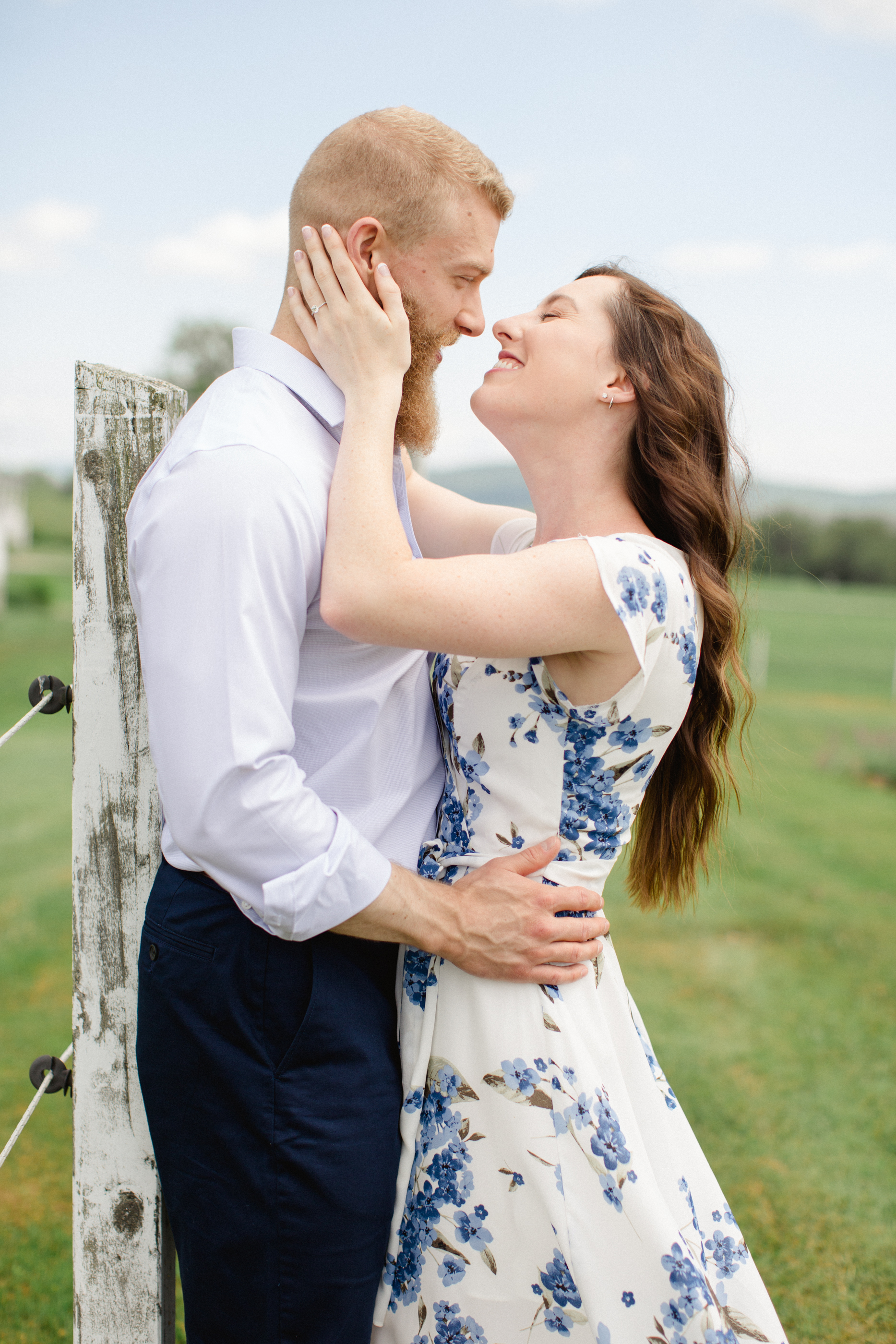 The Farm at Cottrell Lake Wedding Engagement Photos_JDP-43.jpg